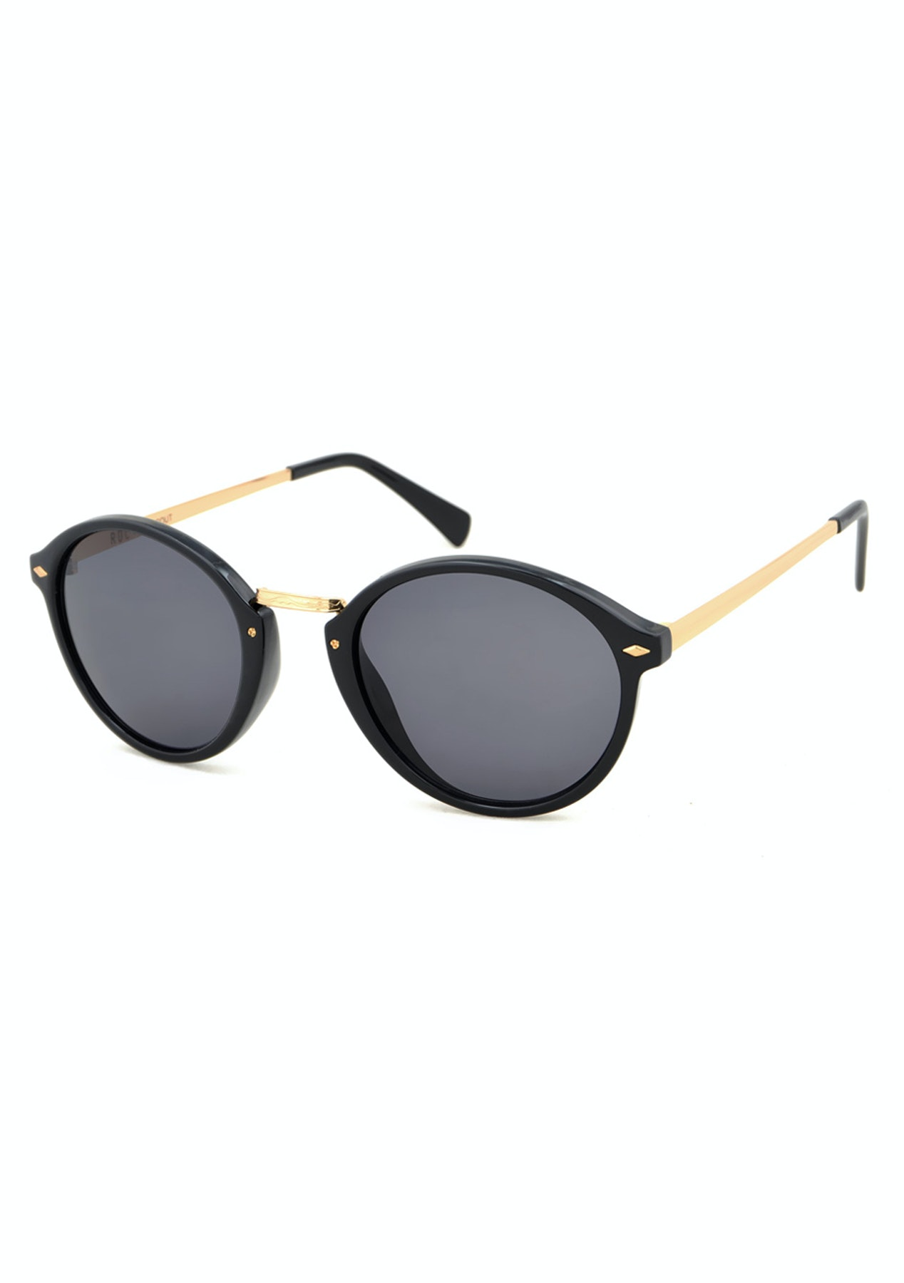 582998585a ROC - Scout - Black - Sunglasses Steals from  9.95 - Onceit