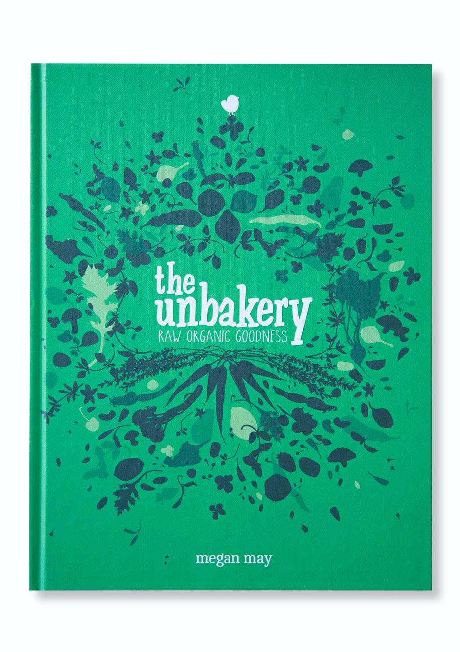 Little Bird Unbakery cookbook