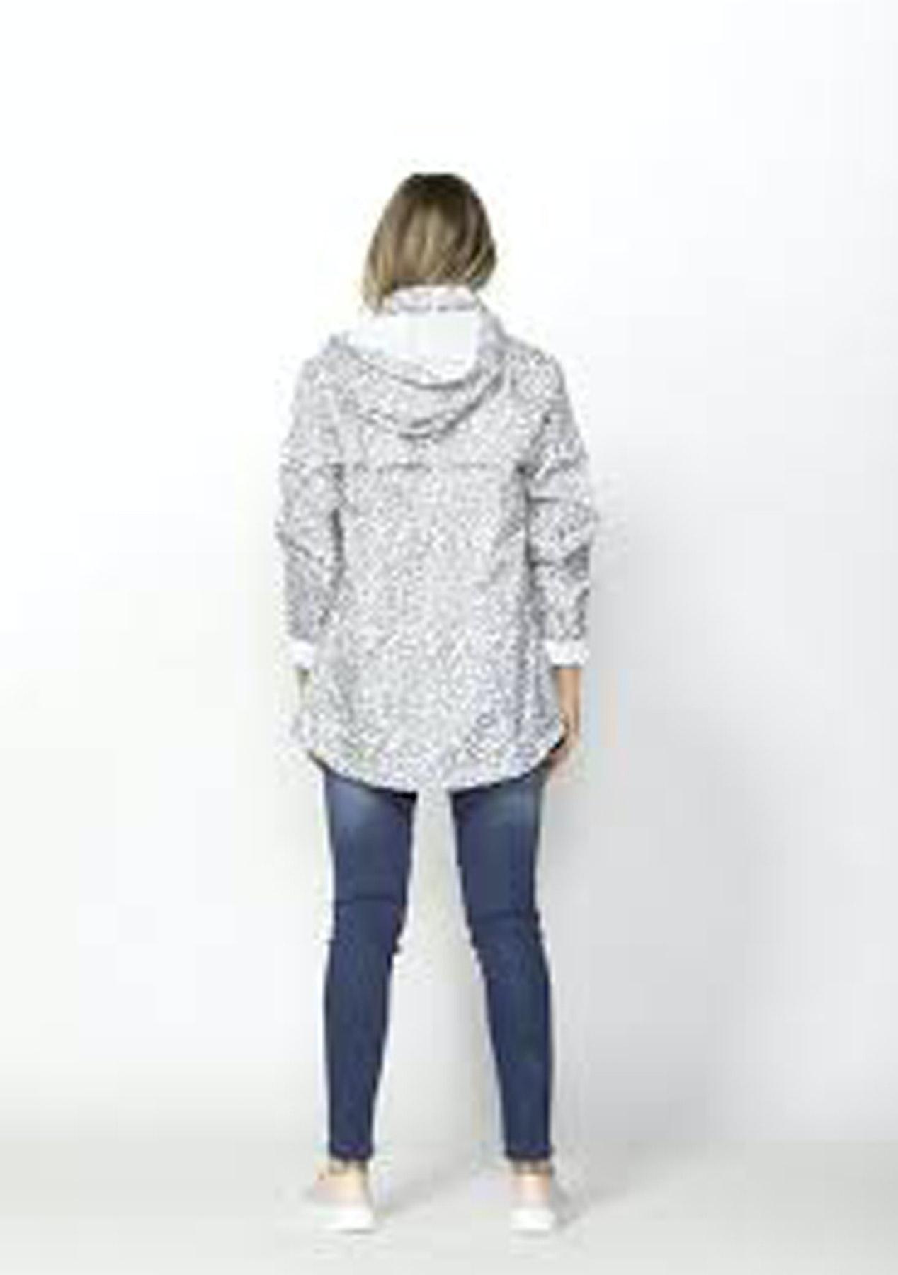 852a1afa9bd9 Betty Basics - Dexter Jacket - Leopard Print - Betty Basics & Sass & Fate  Bonanza - Onceit