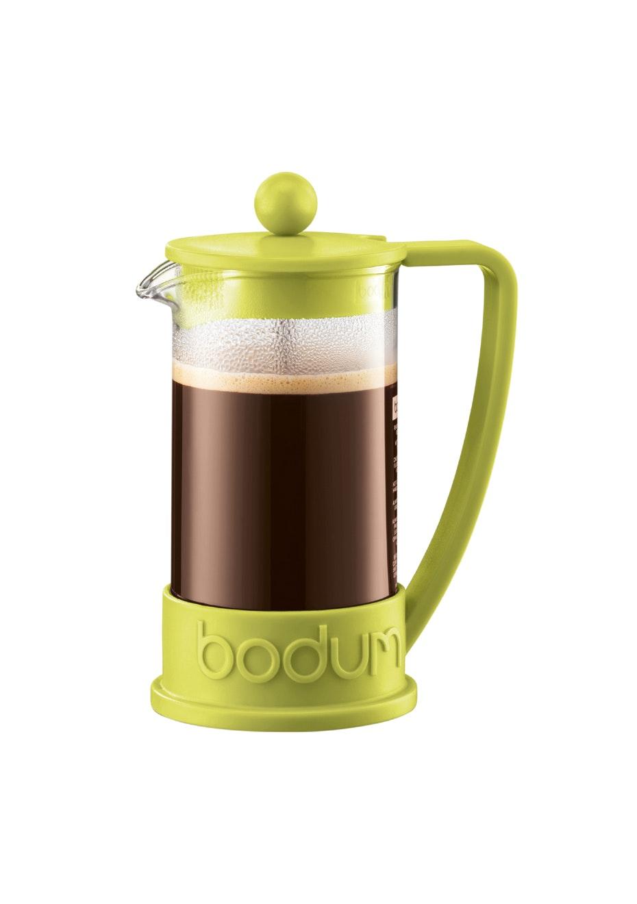 Bodum - French Press Coffee Maker, 3 Cup, 0.35L