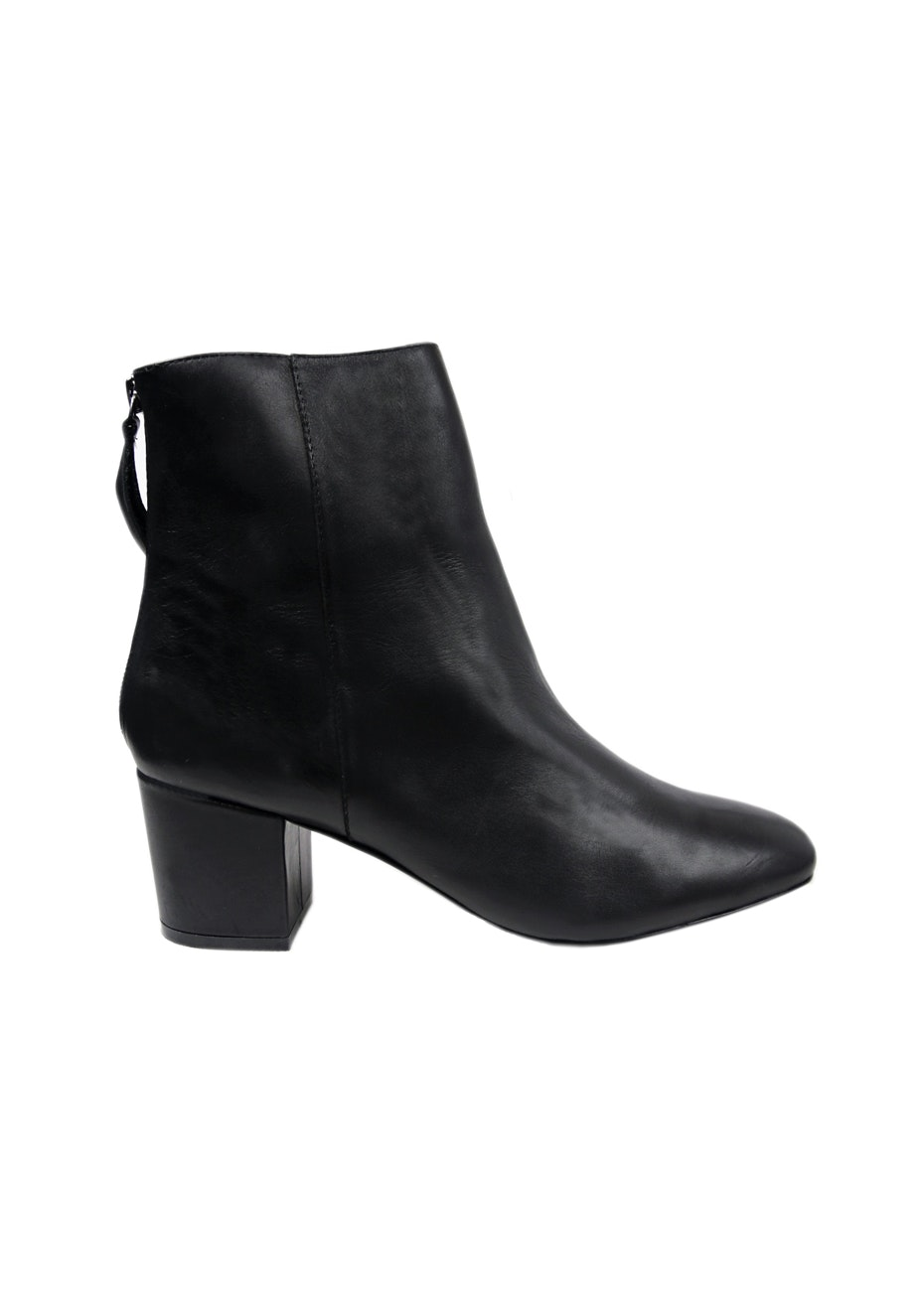 Mr W & Me - Ever After Boot - Black