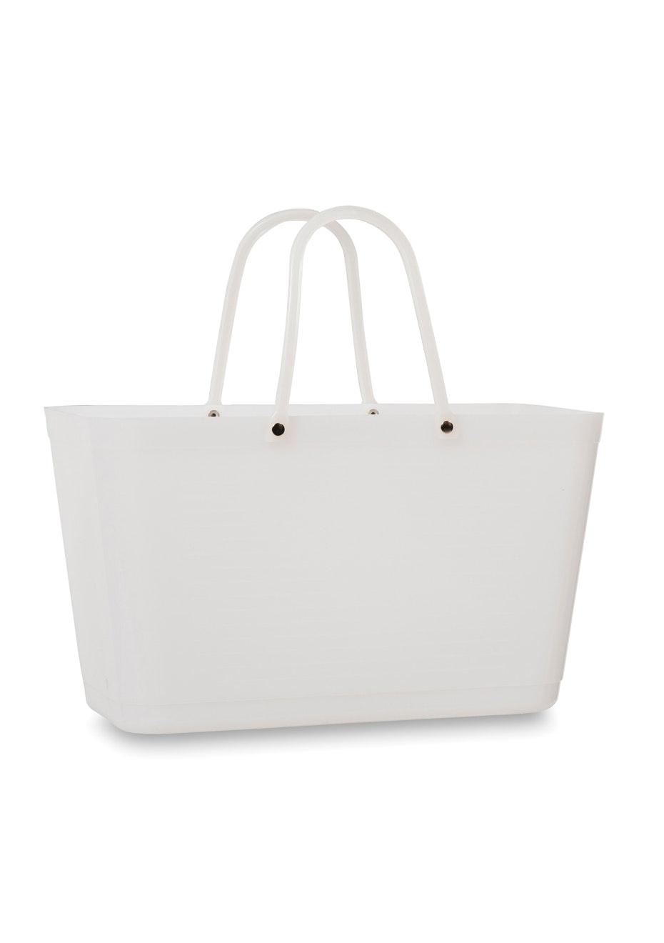 Città - Hinza Market Bag Clear 37x15x25cmh