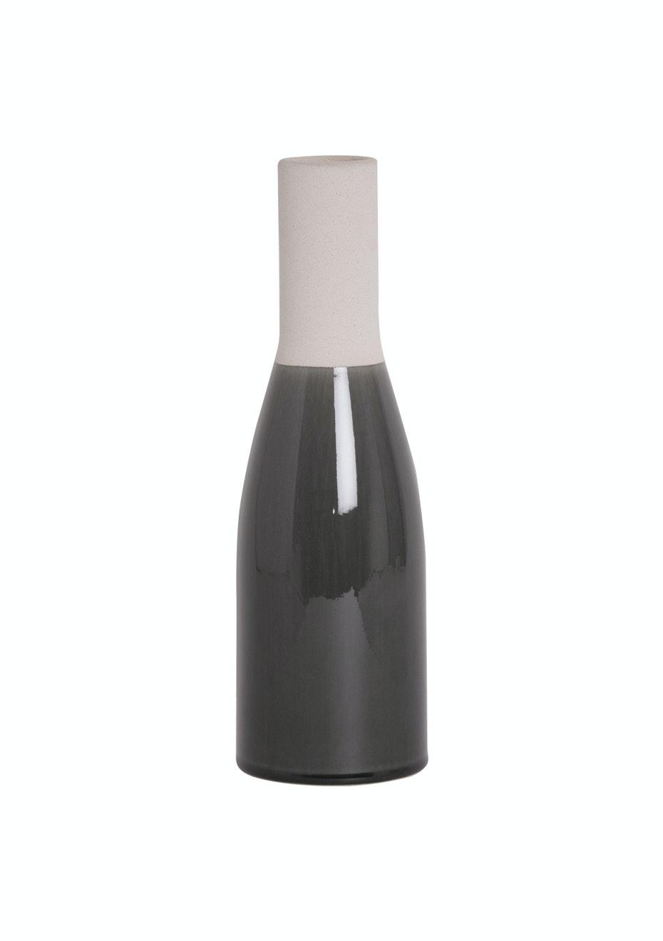 Jason - Two-Tone Ceramic Vase