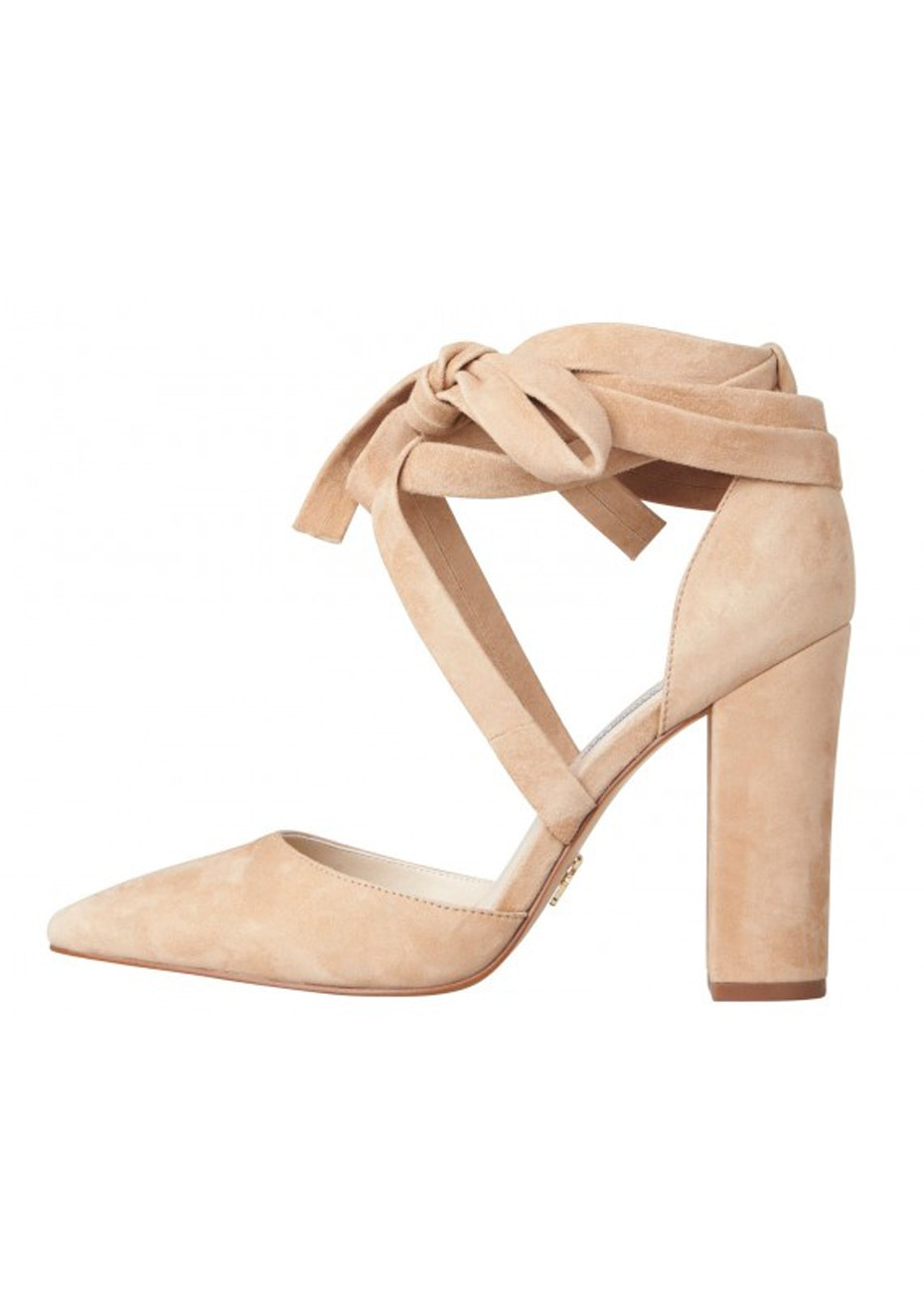 Windsor Smith - Bryony - Camel Suede