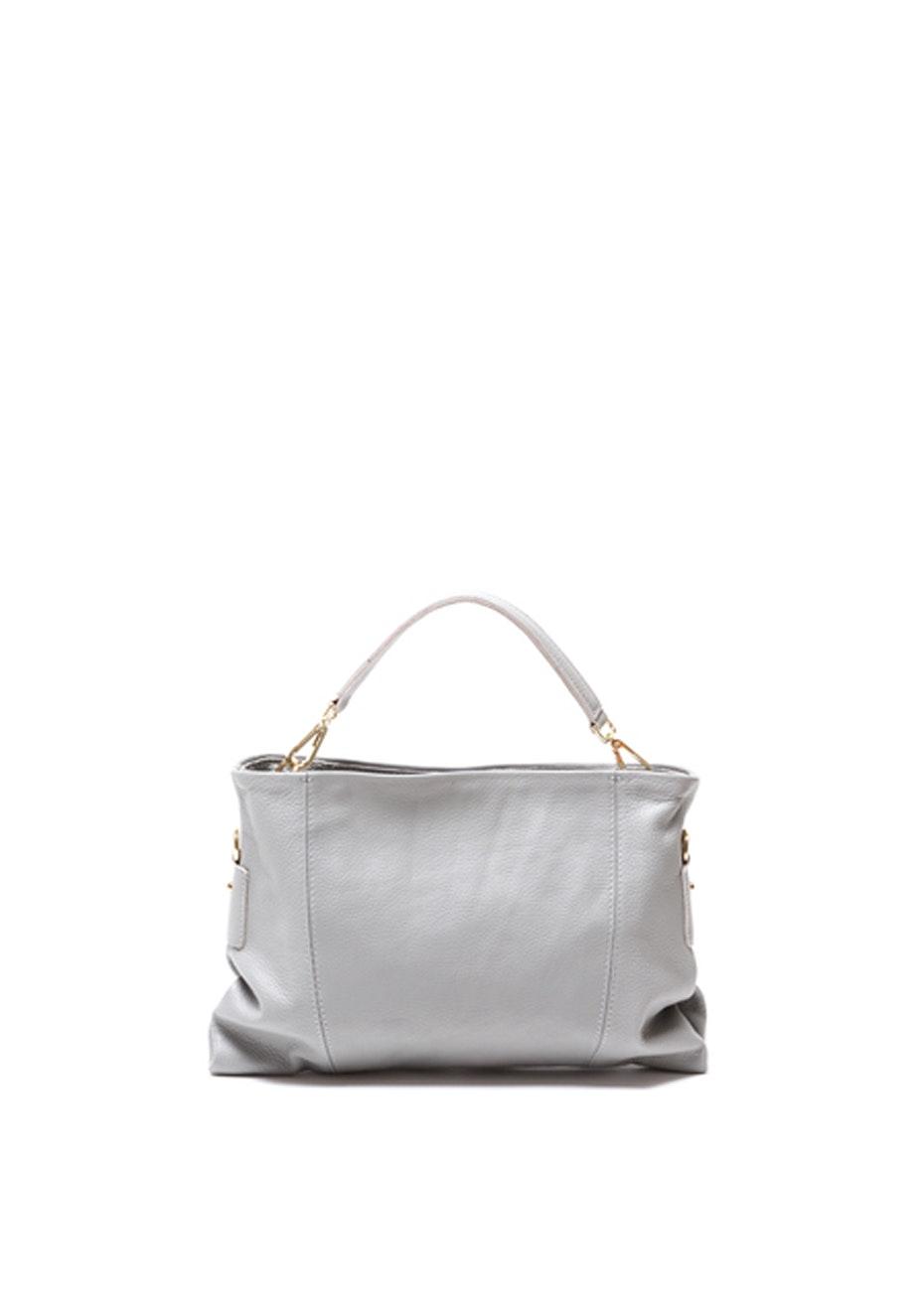Sofia Cardoni - Sc1143 Crossbody Bag - Grey