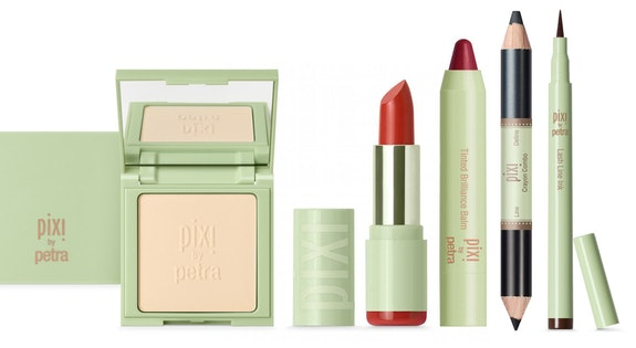 Image of the 'Pixi Pure Cosmetics' sale