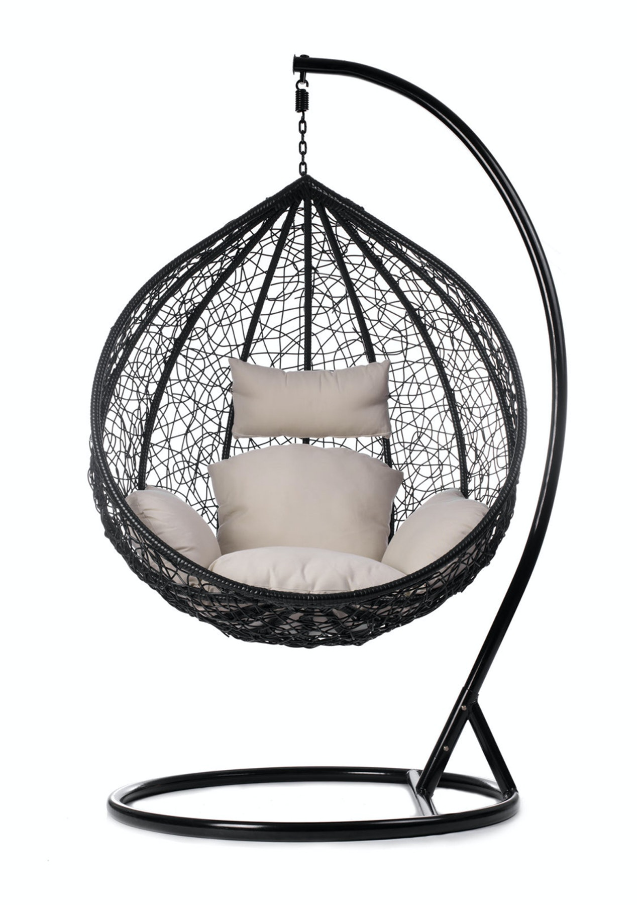 Phenomenal Hanging Egg Chair X Large Caraccident5 Cool Chair Designs And Ideas Caraccident5Info