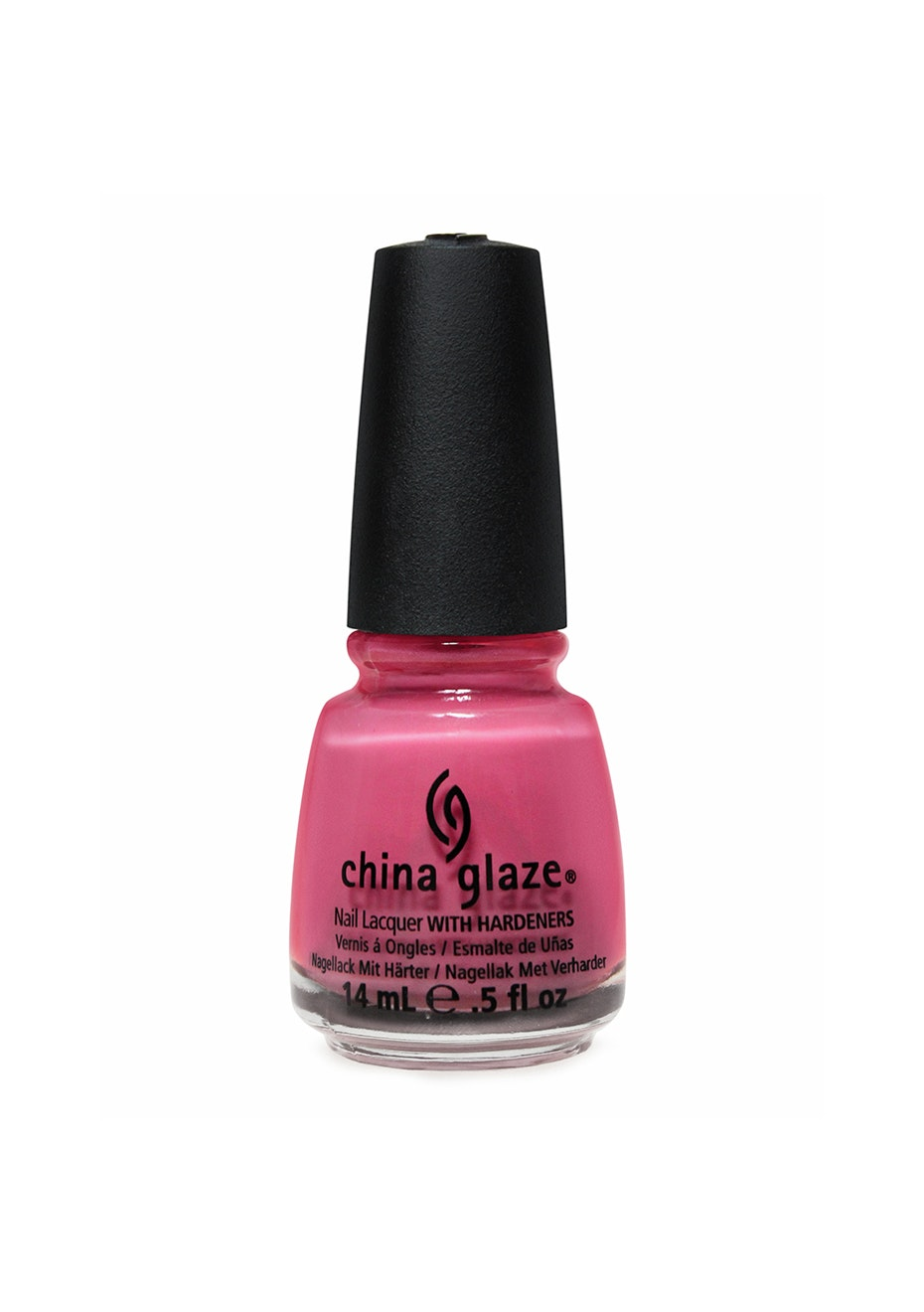 China Glaze #660 SEXY LADY