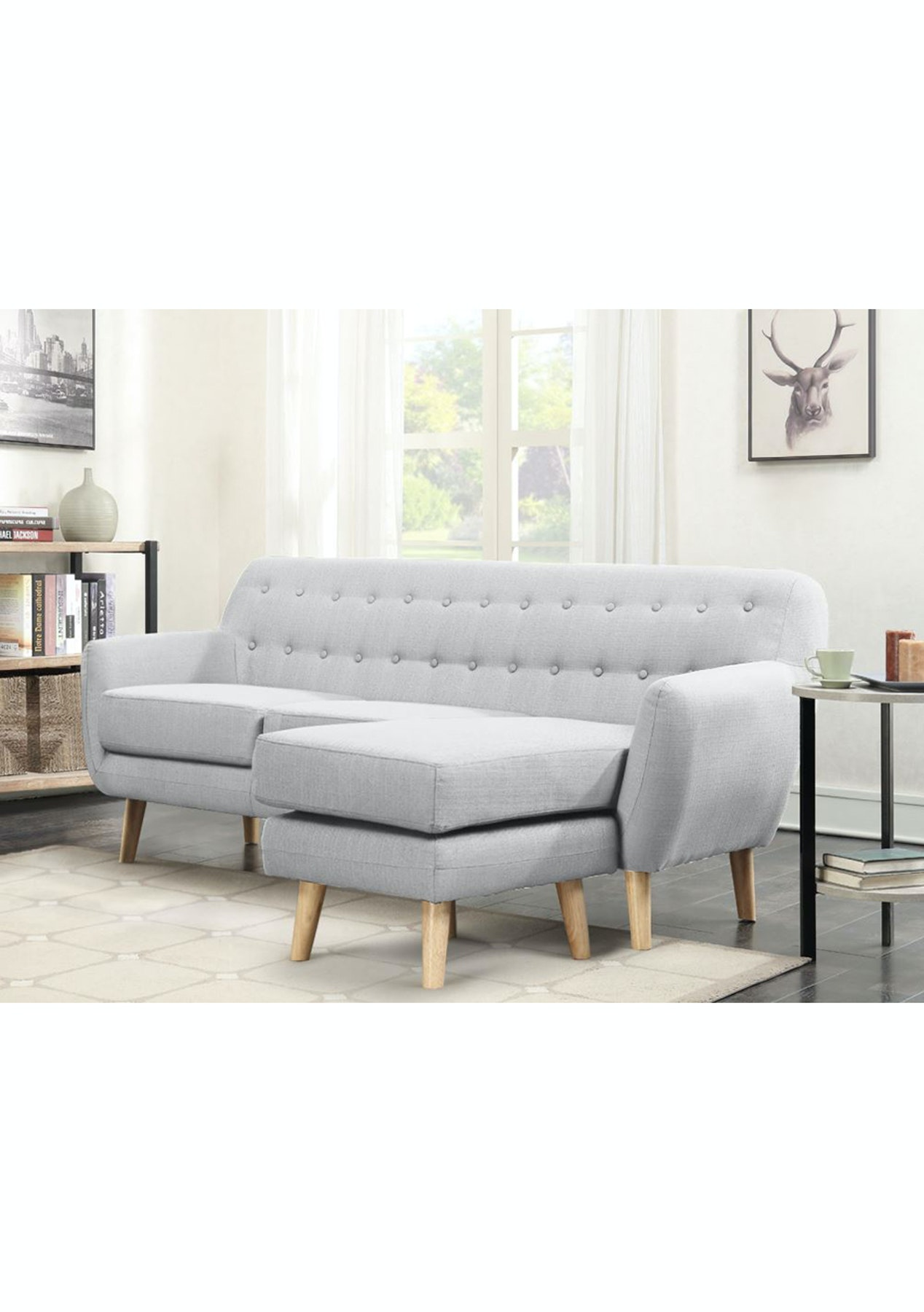 of bench bed lounge henderson full end sofa fabric size literarywondrous longue photo chaise ideas mordern benches seat retro design linen emily