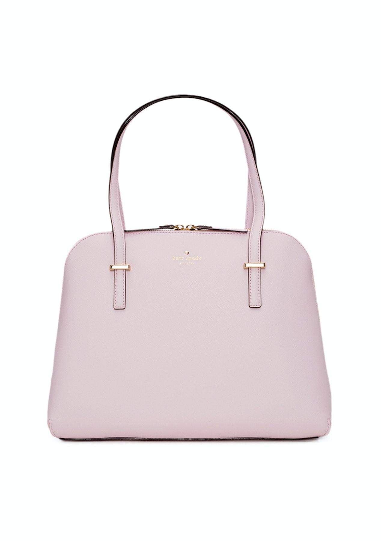 Kate Spade Cedar Street Maise Shoulder Pink Blush Katespade More Onceit