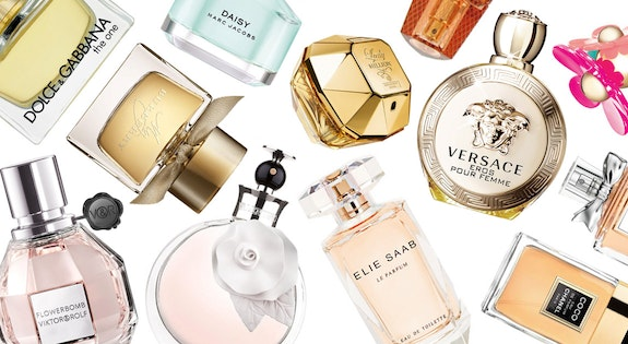 Image of the 'Fragrance Frenzy' sale