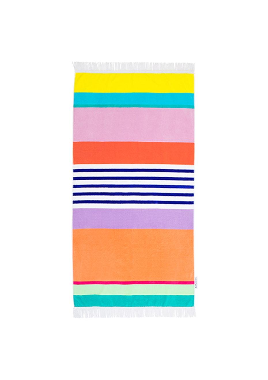 Sunnylife - Luxe Towel Havana