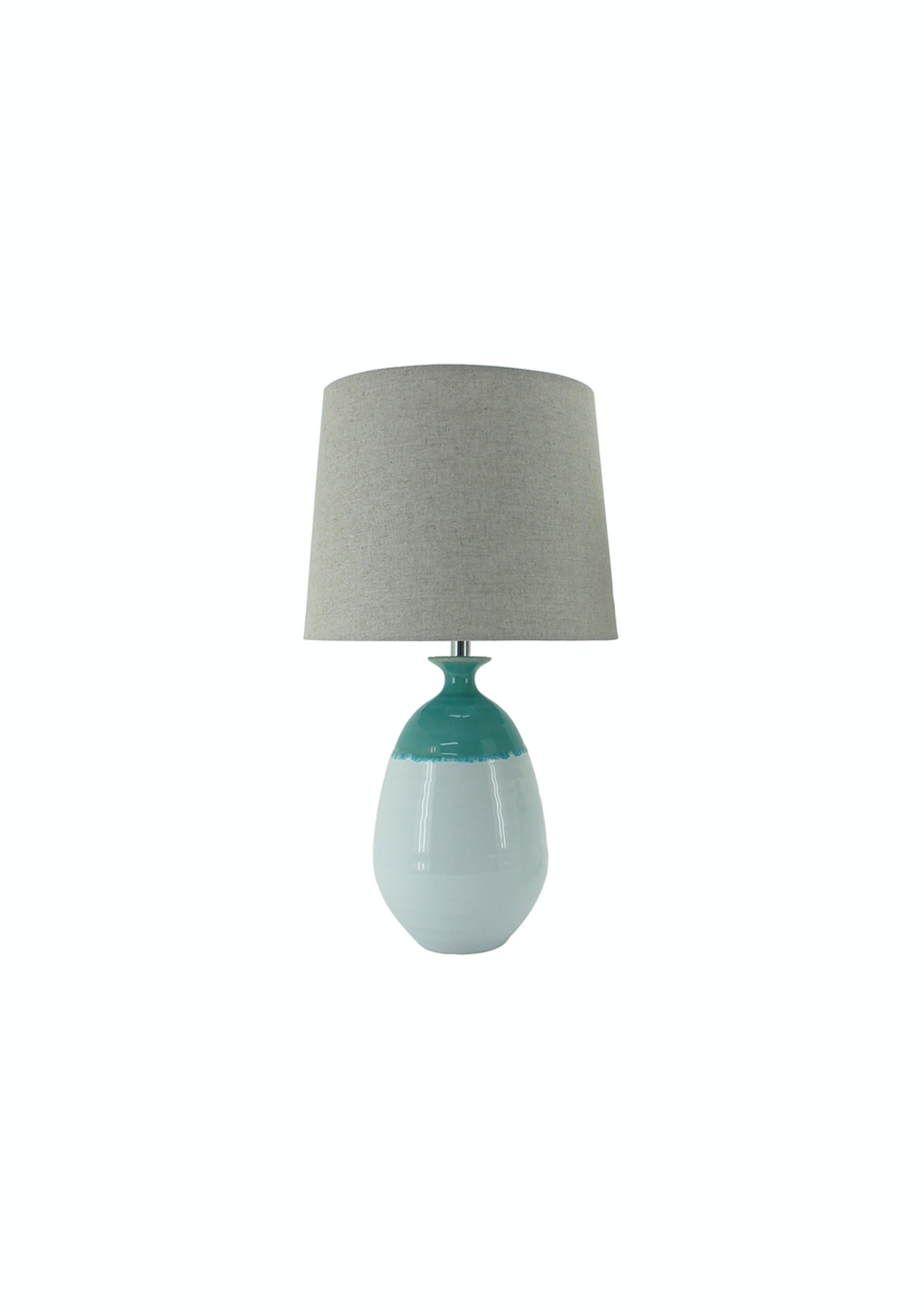 kathy table beach coastal jordan aqua blue lamp kuo home detail modern product turquoise