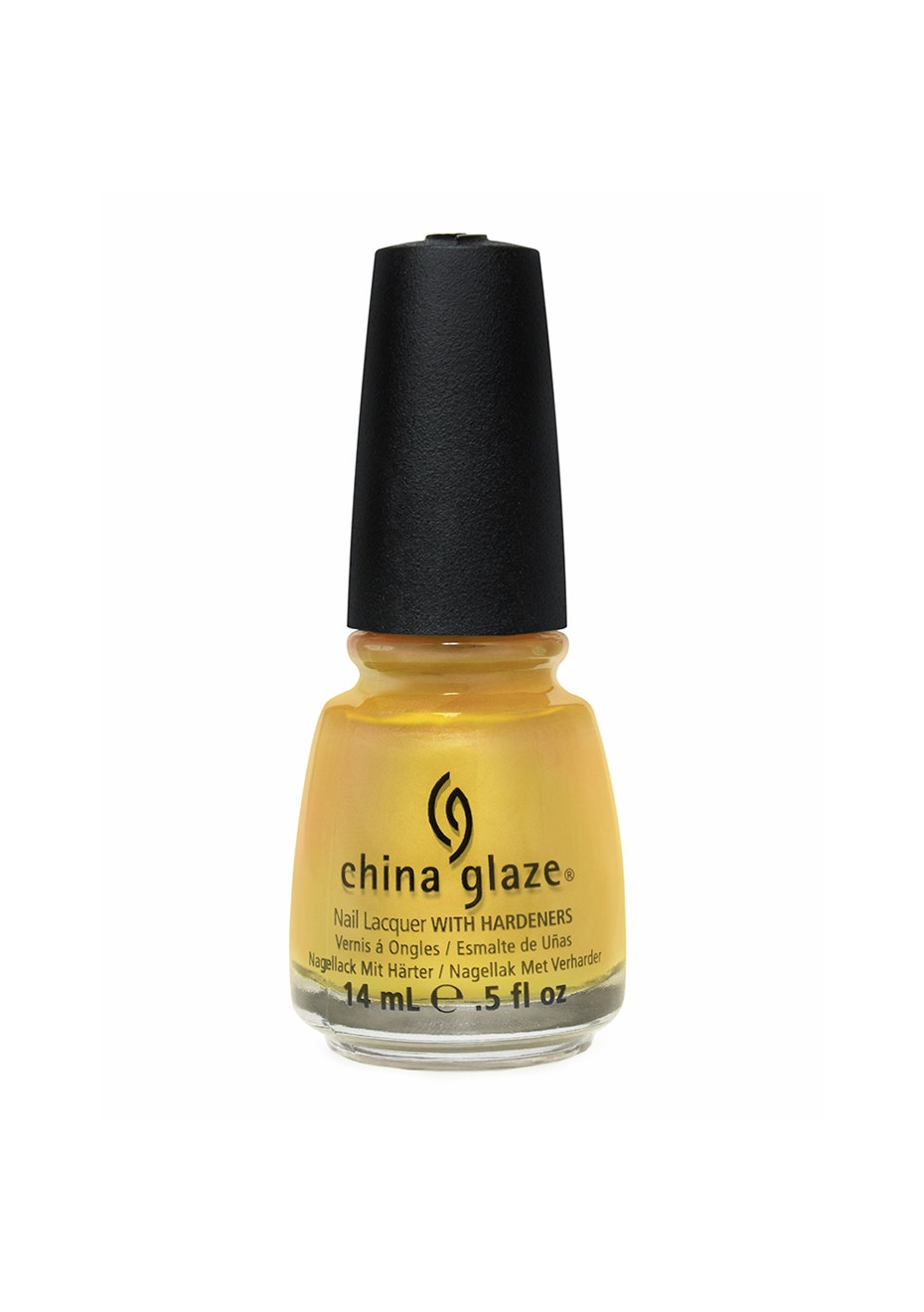 China Glaze Operation: Colour Collection #681 GOLDEN OPPORTUNITY