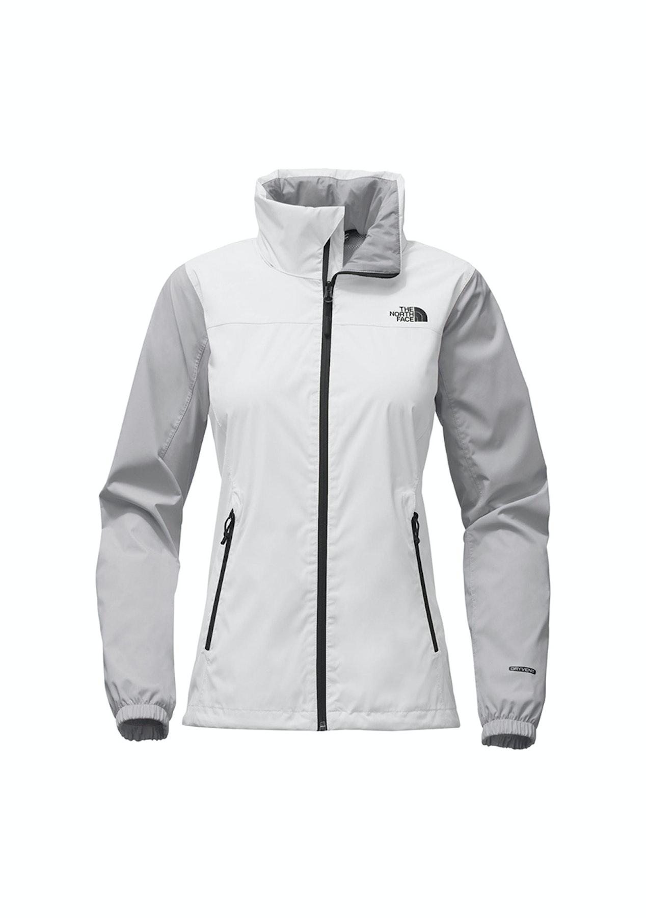b04e57c2f The North Face - Resolve Plus Jacket Hite - Womens
