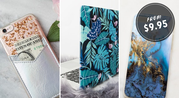 Phone & Laptop Cases