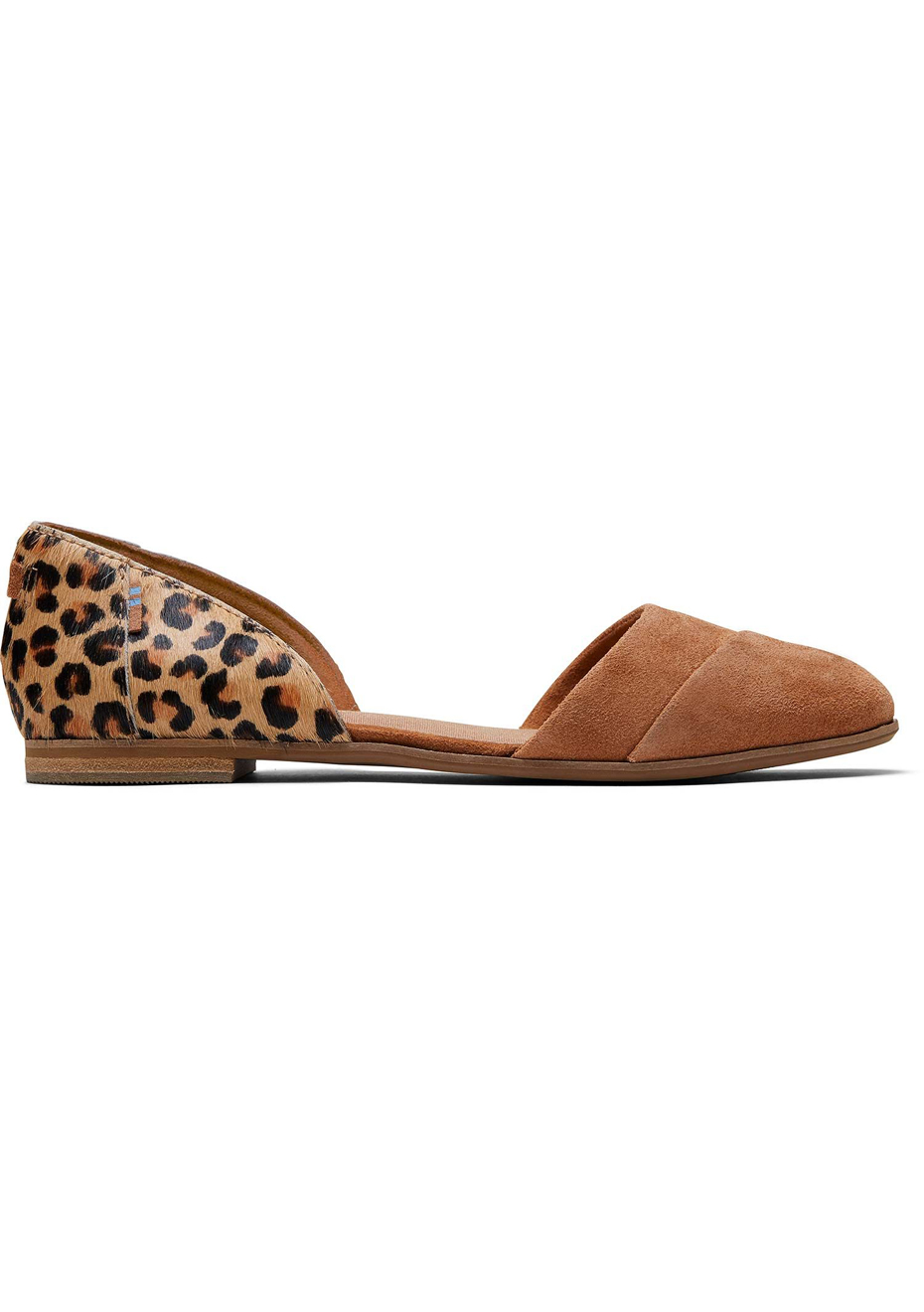 Toms Shoes - Womens Jutti D'Orsay