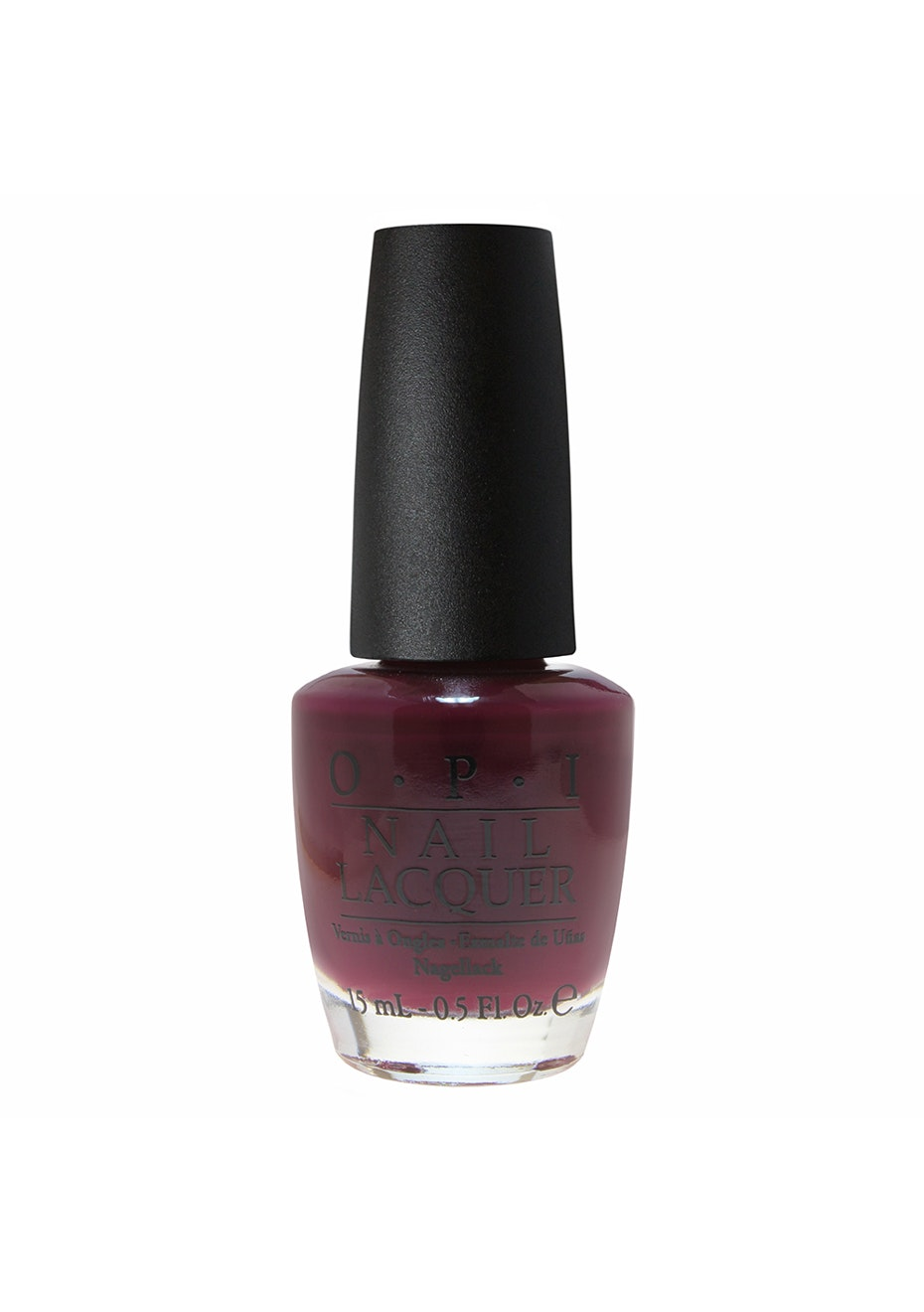 OPI-#F62 In the Cable-Car Pool Lane