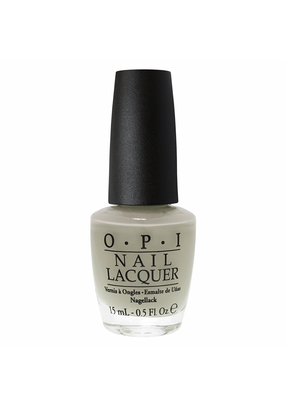 OPI-#T33 Suzi Takes the Wheel