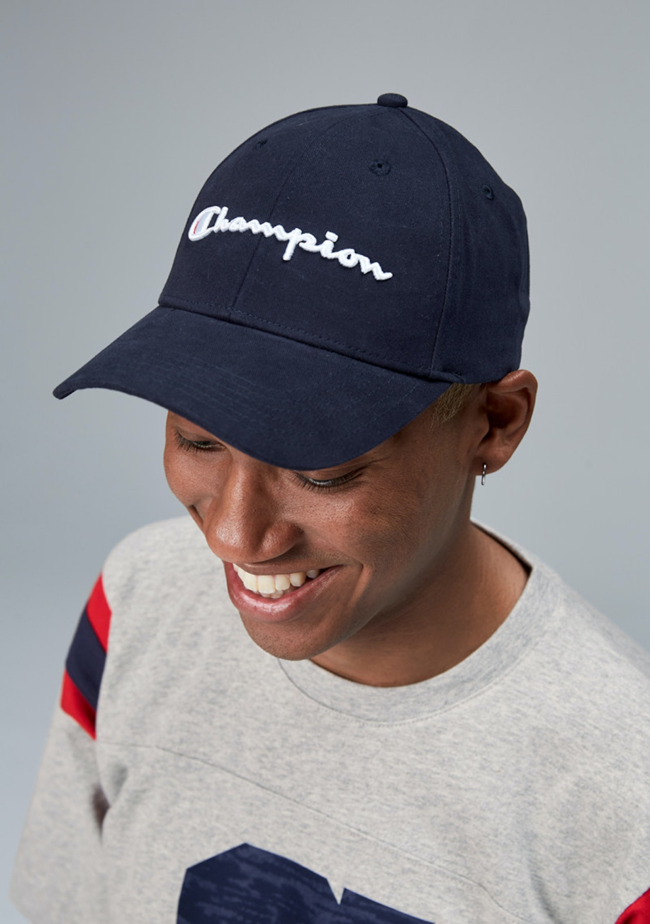 1246bc14fb563d Champion - Classic Twill Hat - Our Biggest Ever Champion Sale! - Onceit