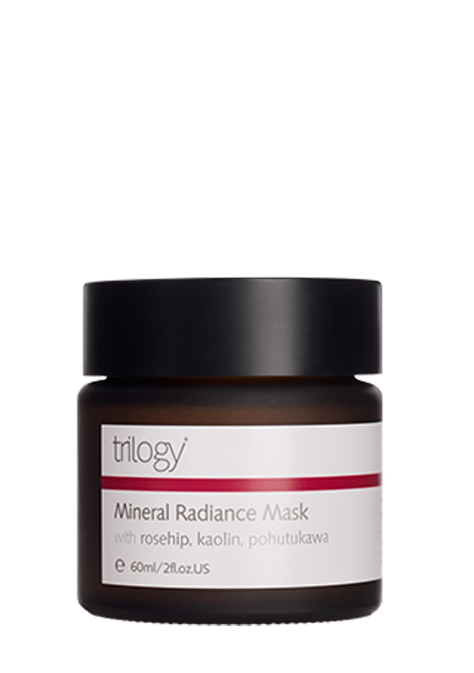 Trilogy - Mineral Radiance Mask (60ml)