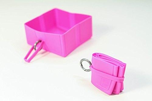 Foldabowl - Pink