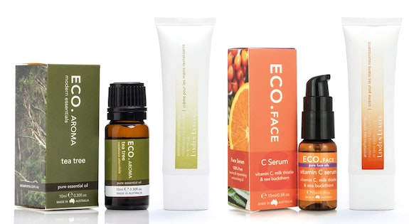 Image of the 'Linden Leaves & Eco Aromatherapy' sale