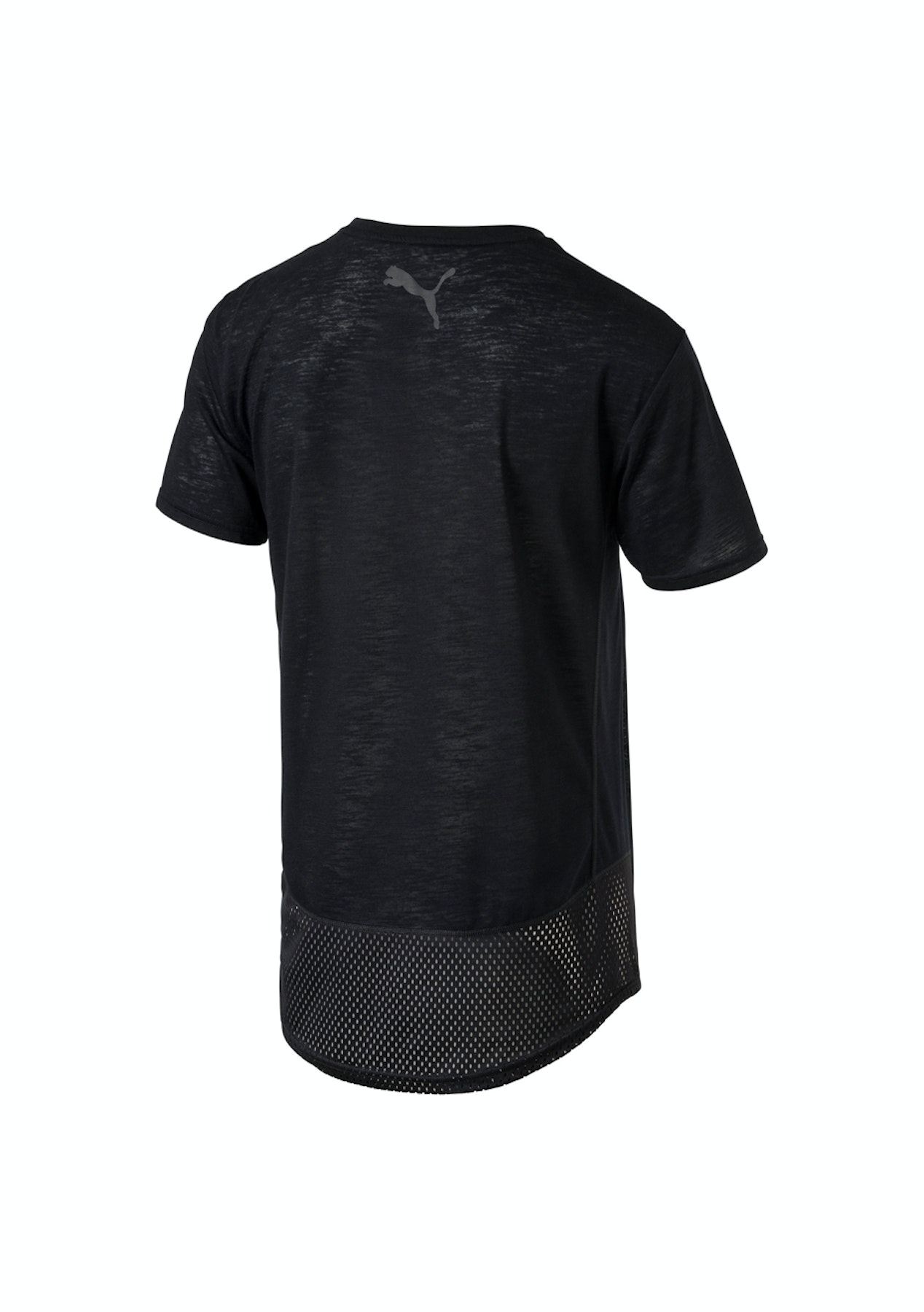 eb4c6de92 Puma Mens - Dri-Release Novelty Graphic Tee - Black - Onceit's Gone It's  Gone Mens - Onceit