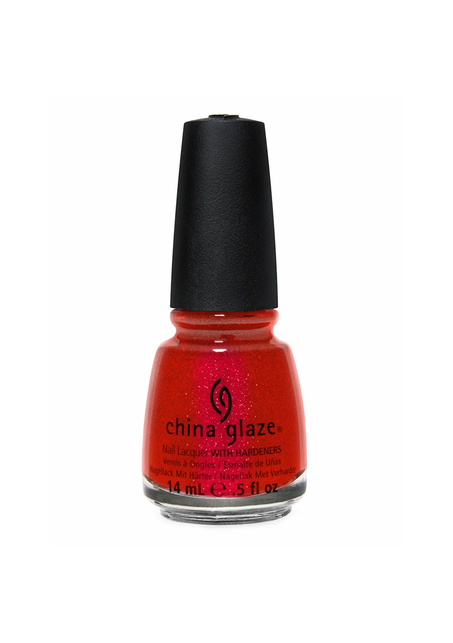 China Glaze Summer Days Collection #714 CHERRY PIE