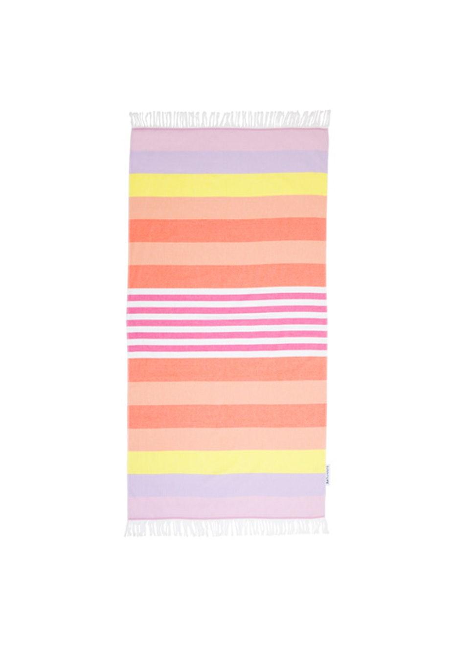 Sunnylife - Fouta Towel Baracoa