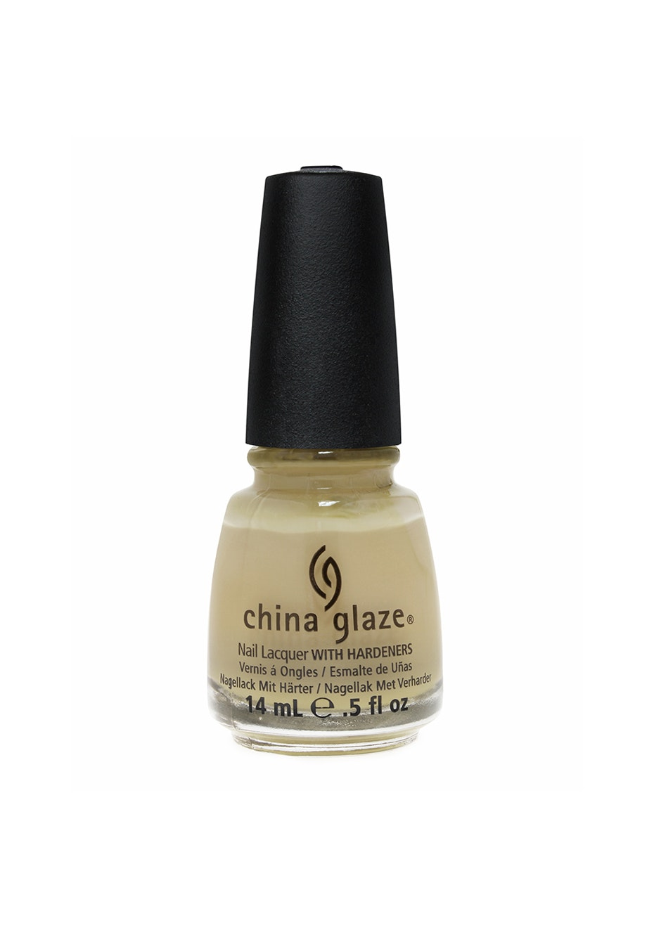 China Glaze On Safari Collection #1081 KALAHARI KISS
