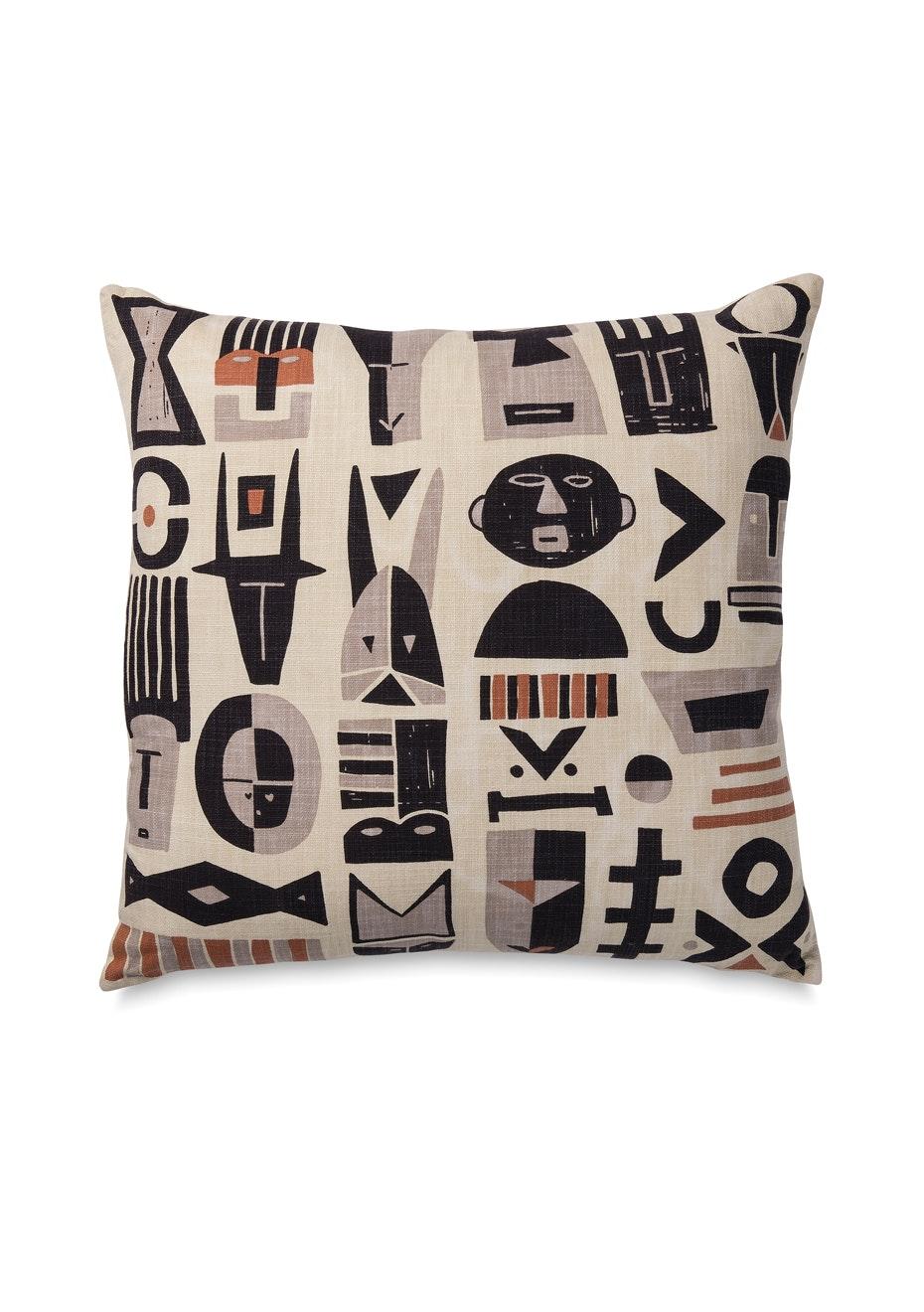 Città - Masiki Cushion Cover
