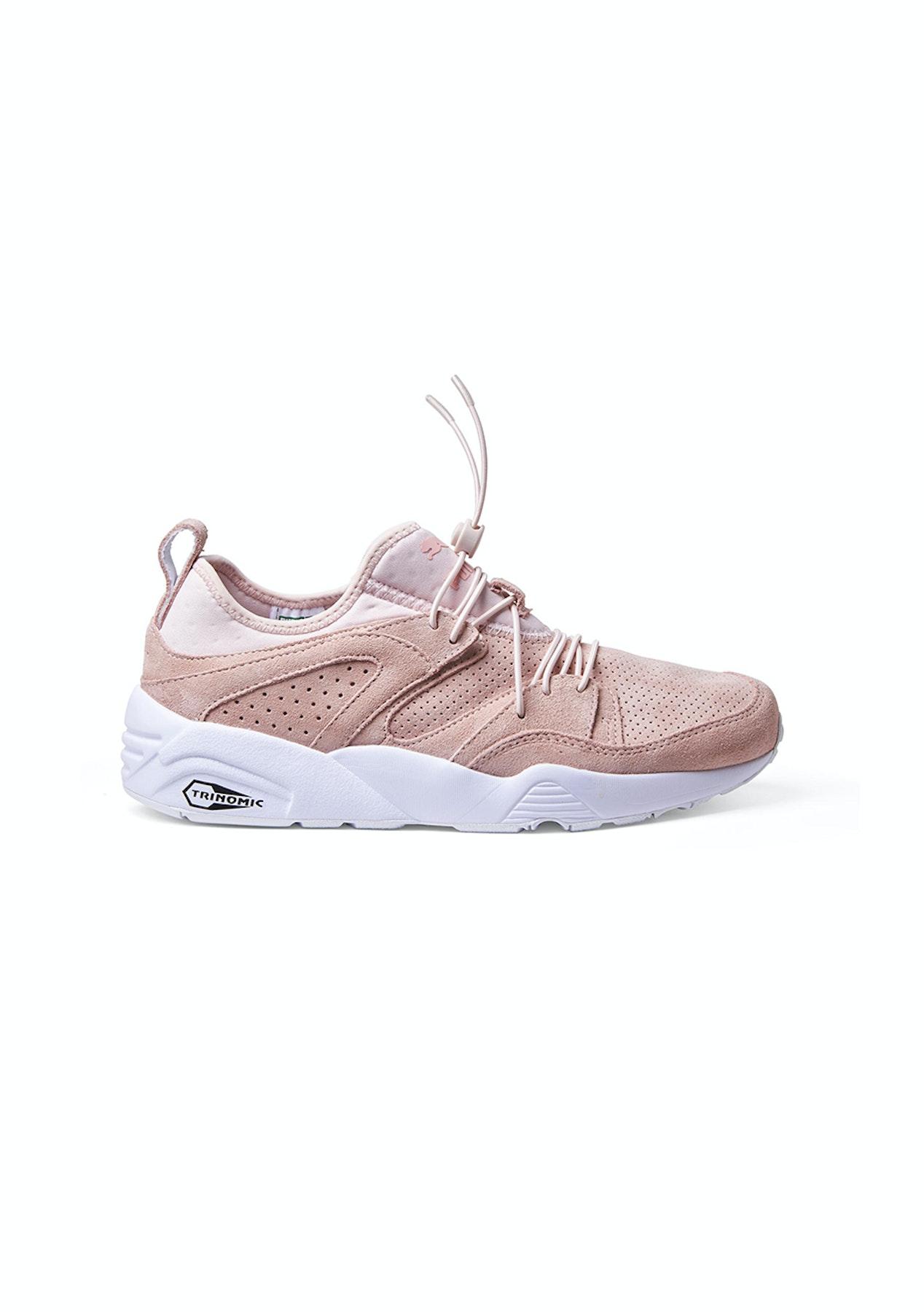 Puma Womens - Blaze Of Glory Soft Pink - Free Shipping Puma   More - Onceit abf0172eb8bc