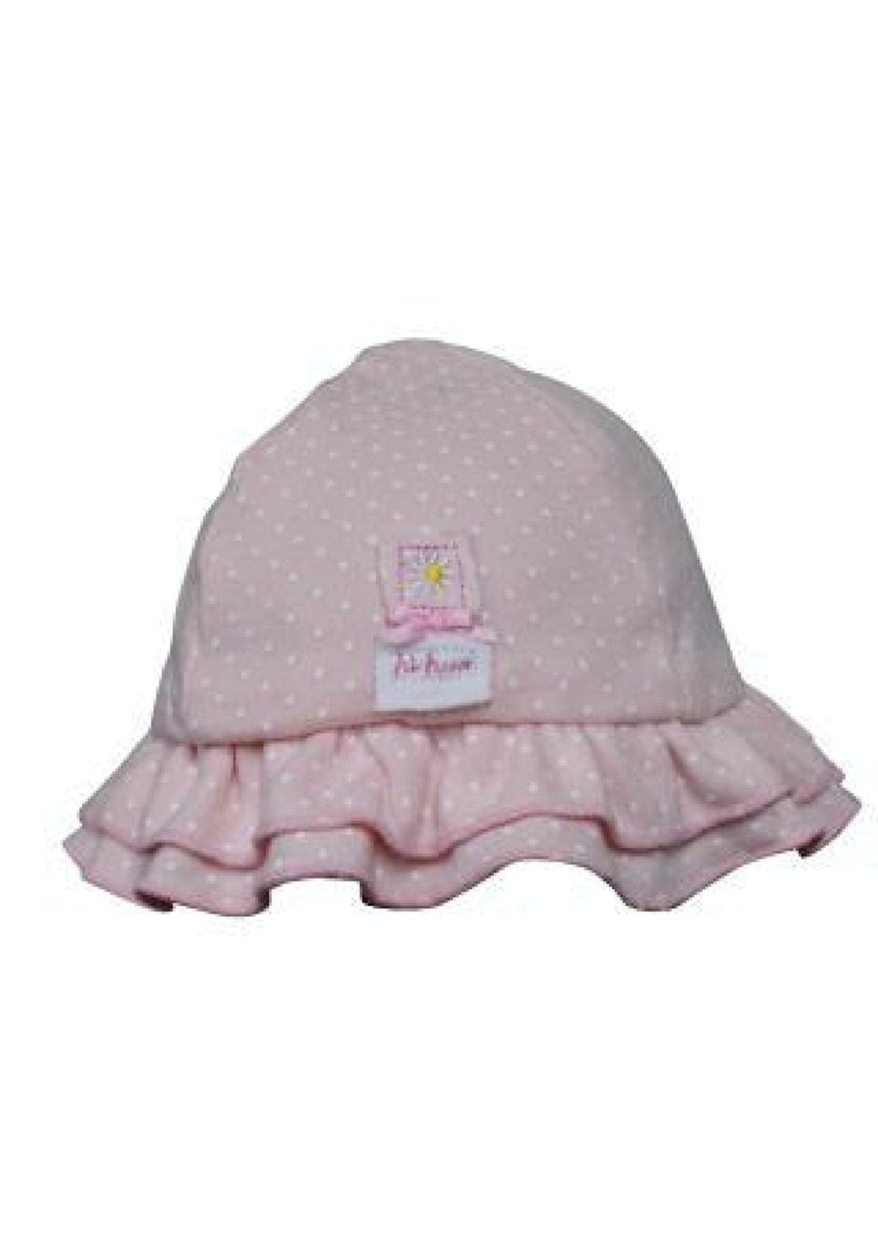 93ab00e91 Hi-Hop Hh0710 Daisy Frill Hat