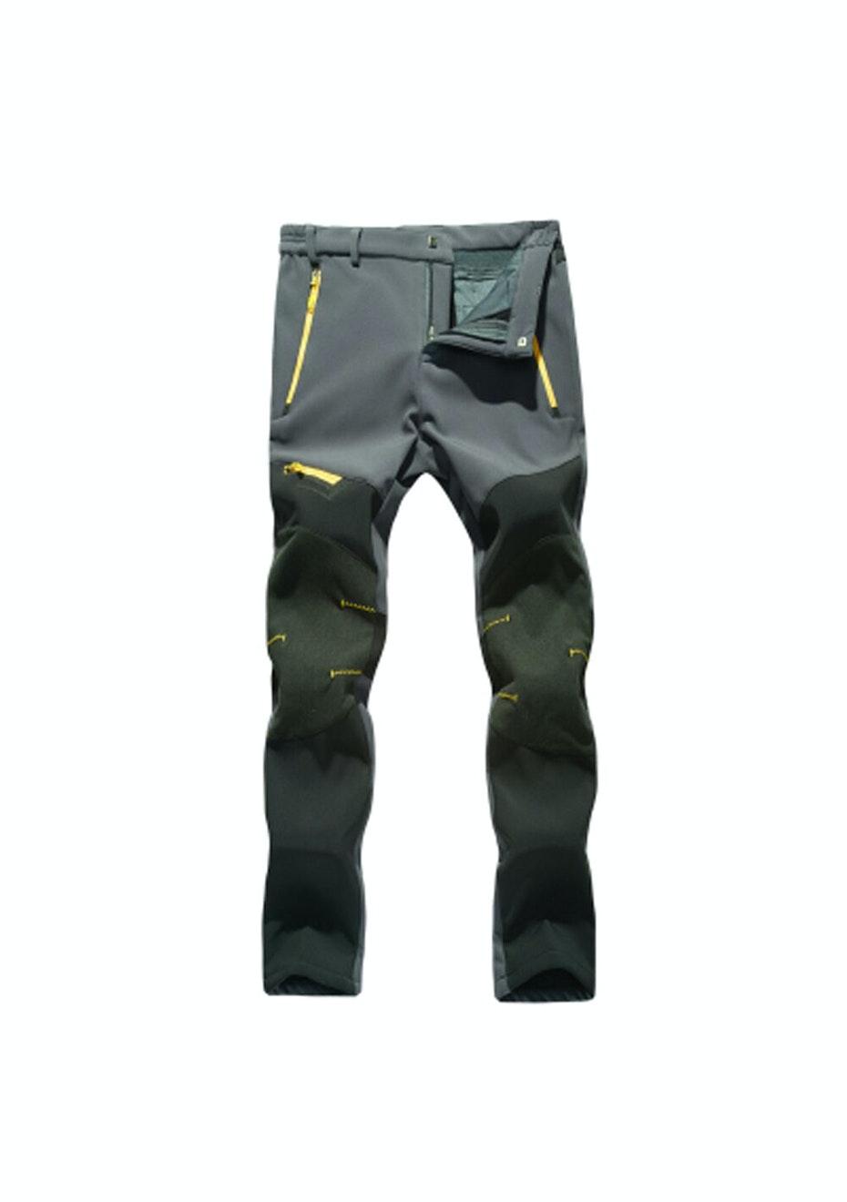 Women 2-in-1 WaterProof Pants - Grey