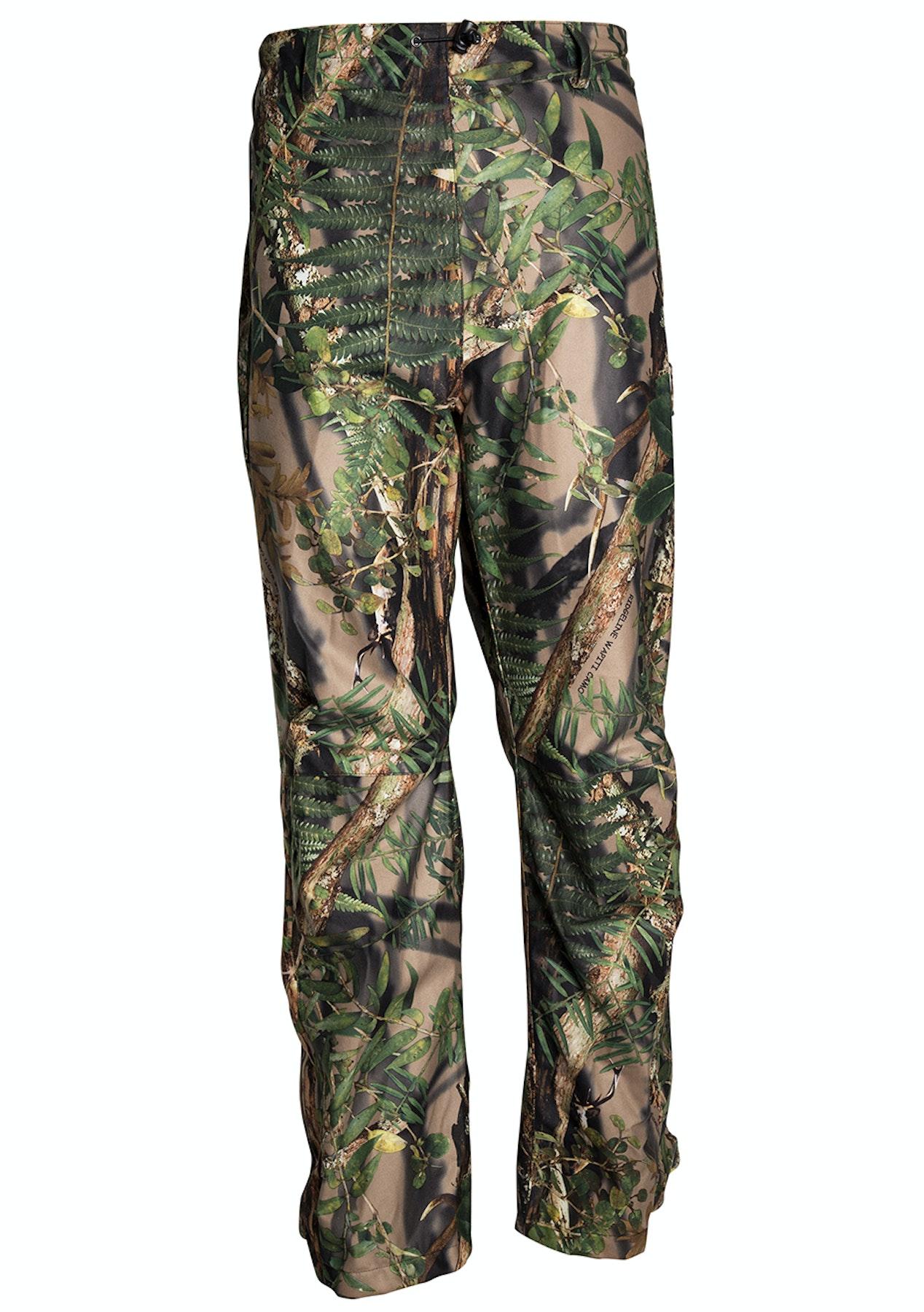 7ade40ee9 Ridgeline - Mallard Waterproof Pants - Mens - Wapiti Camo