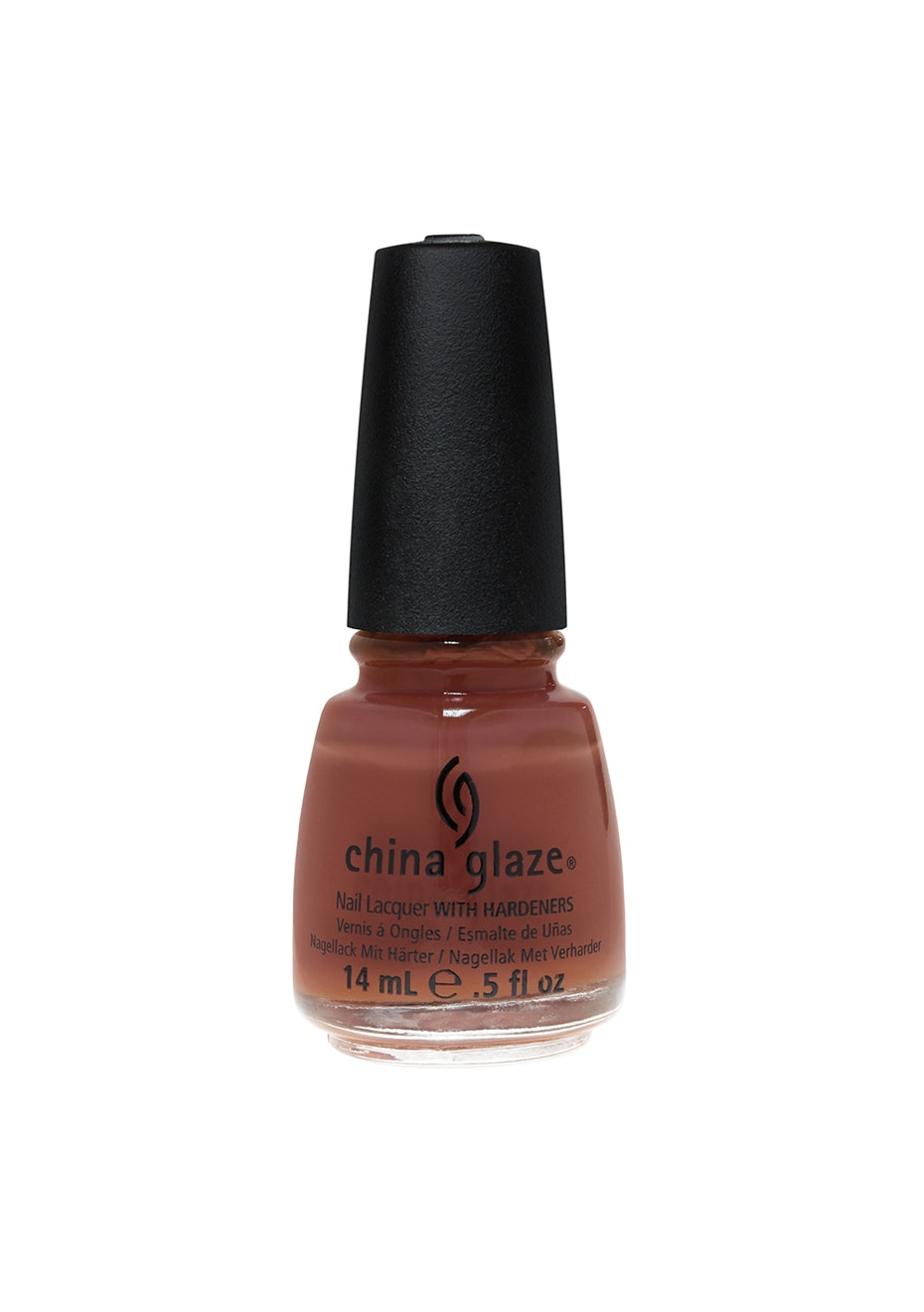 China Glaze #598 CHOCODISIAC