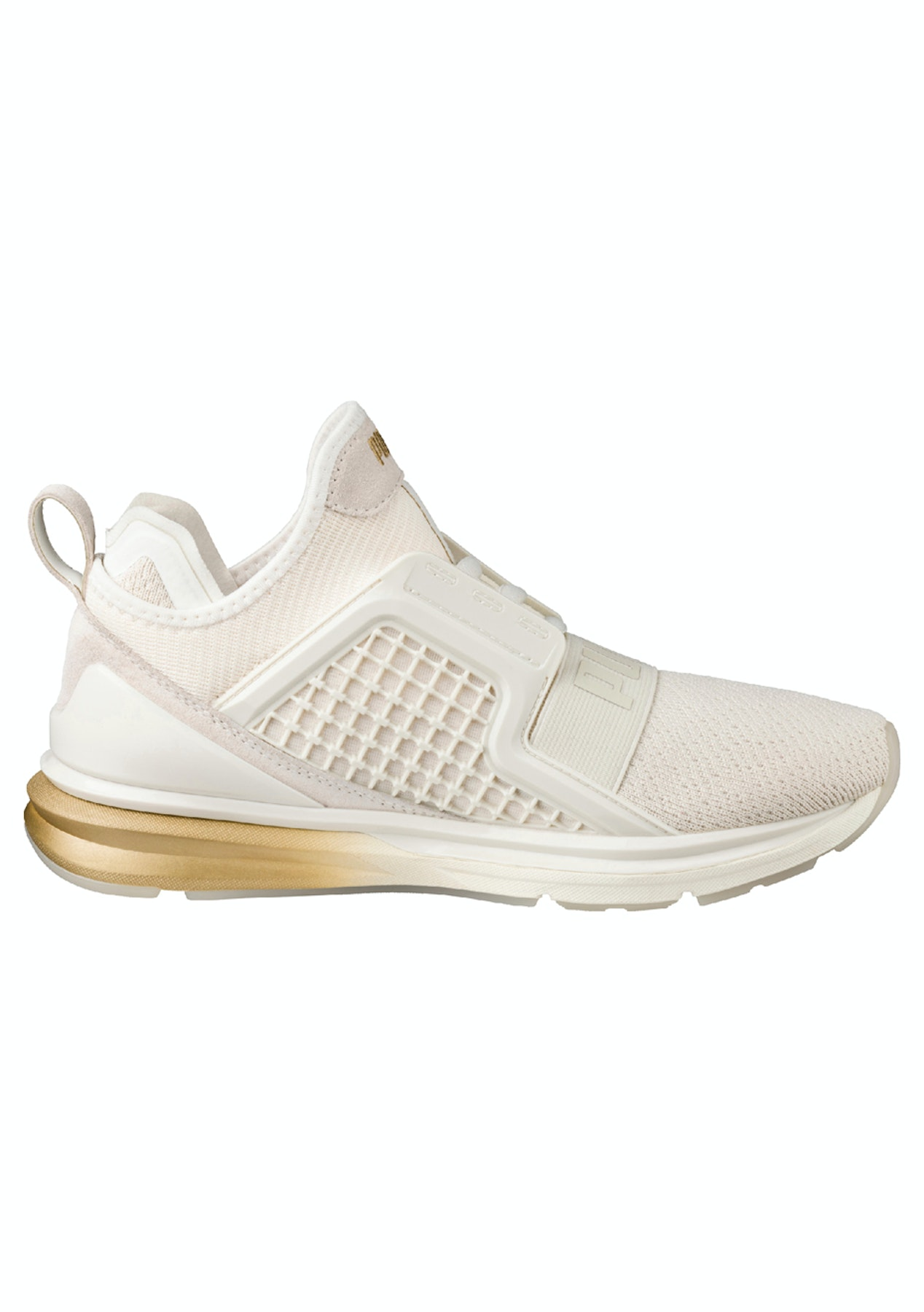 Puma Womens - Ignite Limitless Gold - Up to 75% Off Puma - Onceit 75c98d2ce