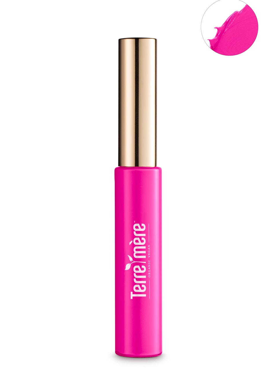 Terre Mere - Liquid Lip Cream - Popular