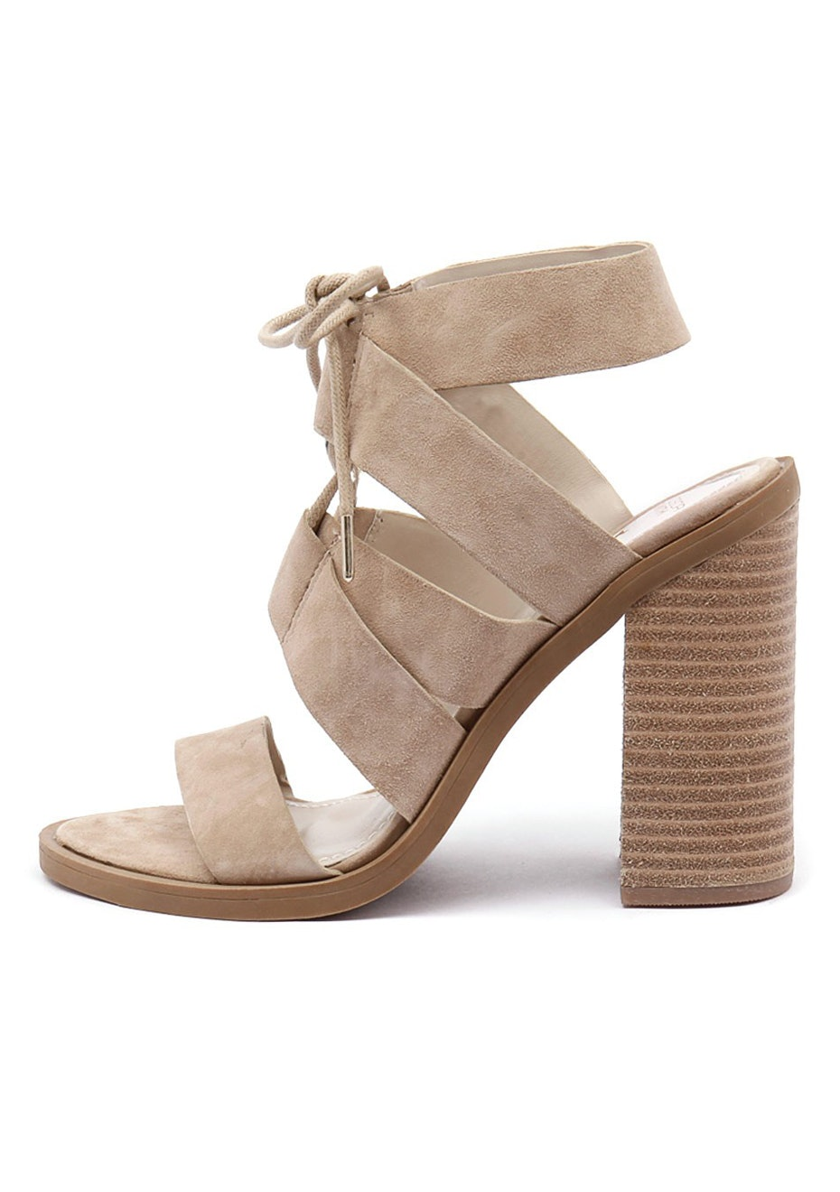 Windsor Smith - Tyra - Camel Suede