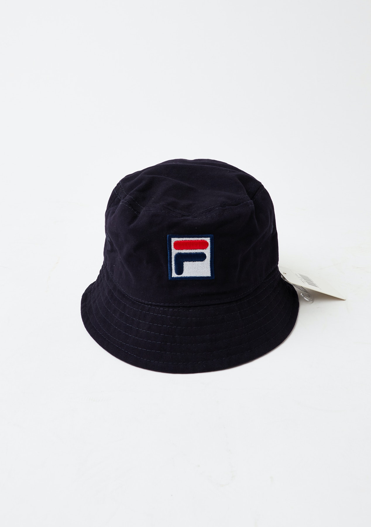 067463cba72 Fila Bucket Hat - Navy - Express Shipping Champion + More - Onceit