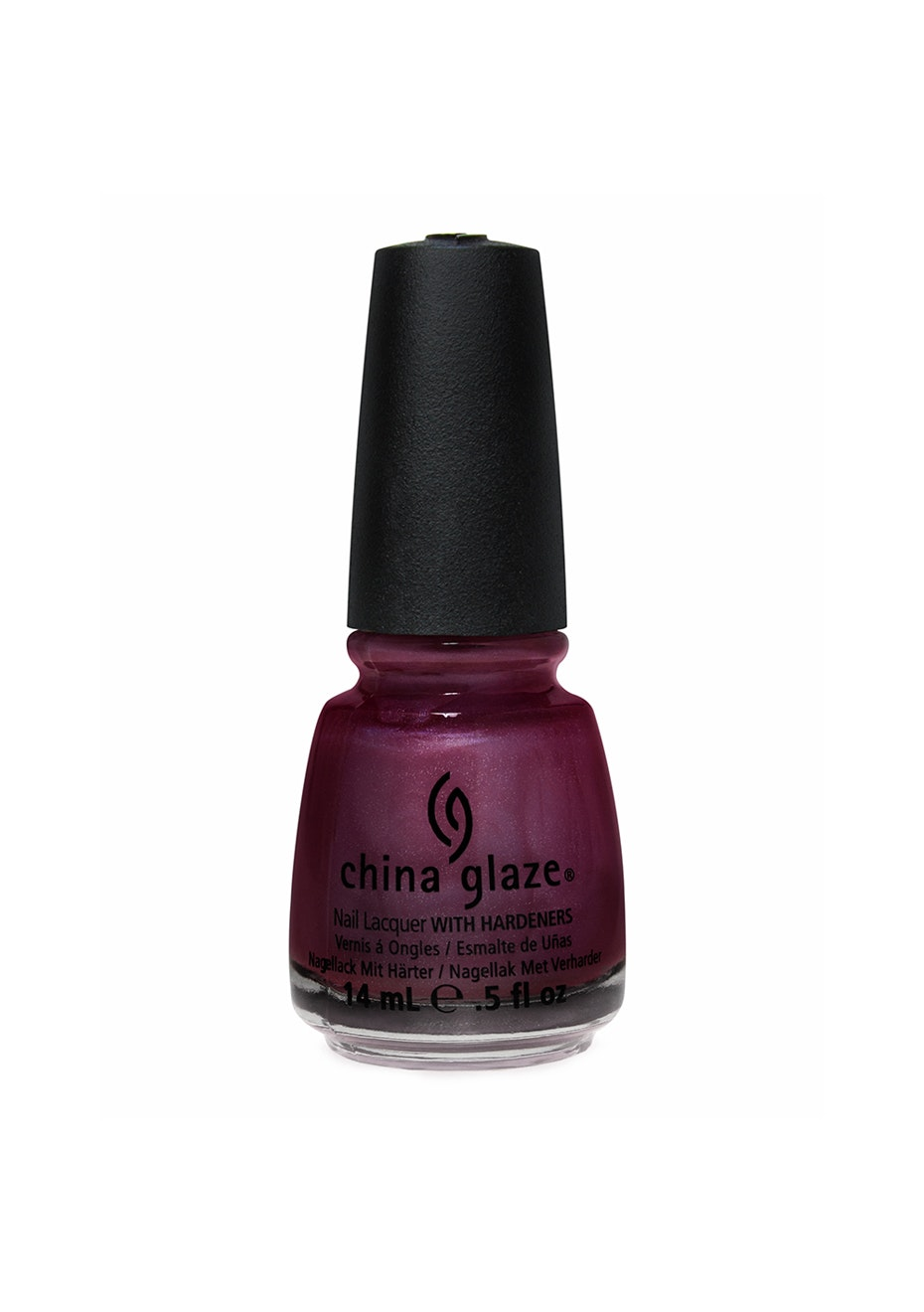 China Glaze Rodeo Diva Collection #669 LASSO MY HEART