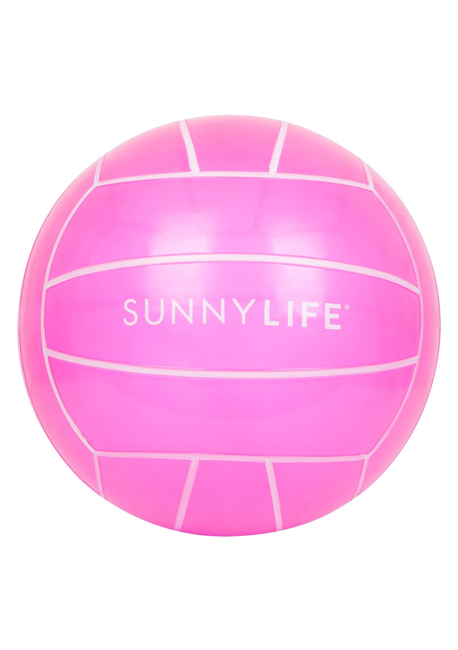 Sunnylife - Giant Volley Ball Pink