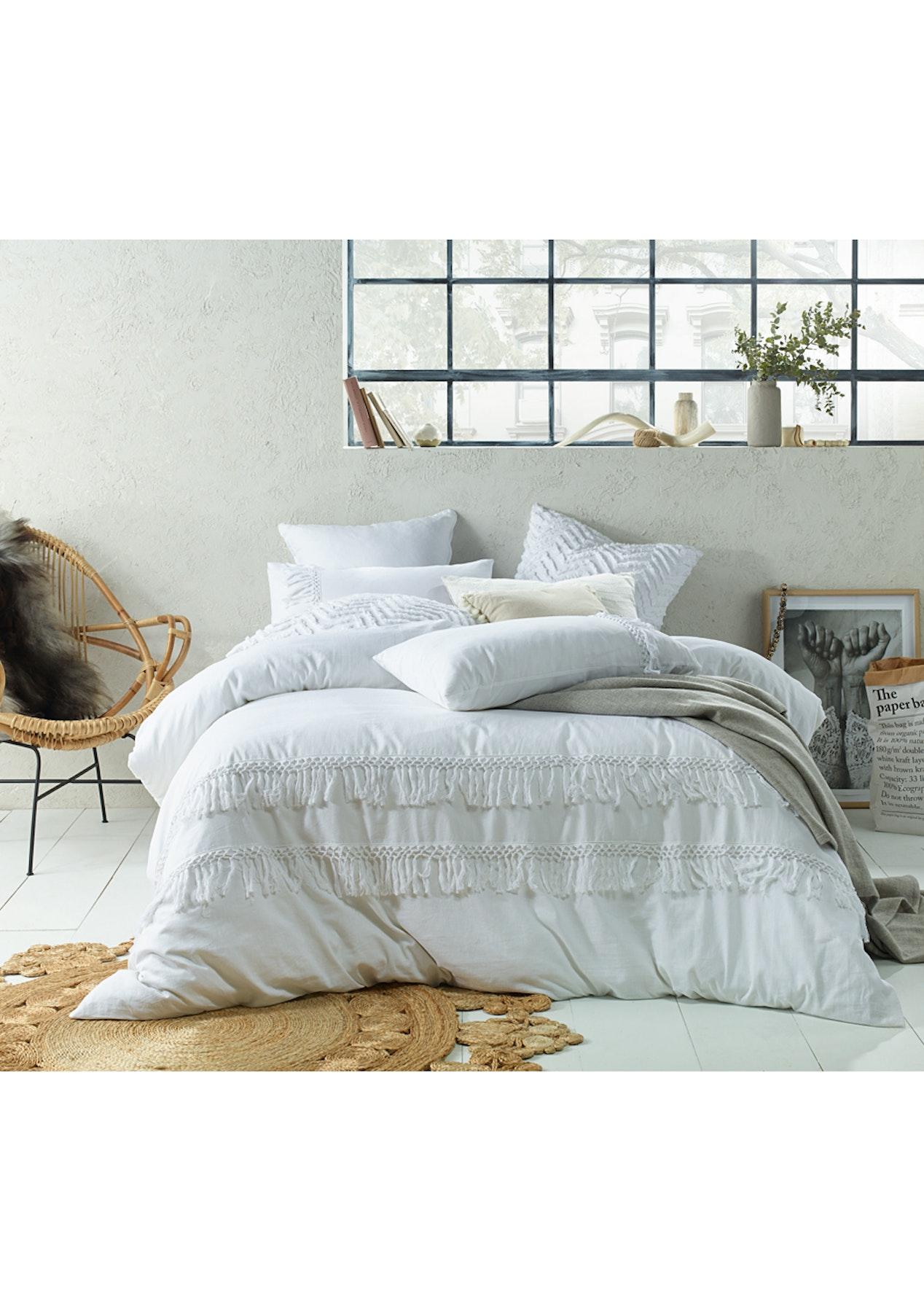 linen home dp com amazon kitchen coal duvet queen duvets washed cover