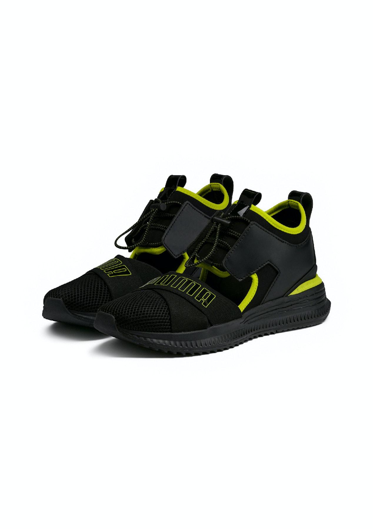 new arrival 8b0b0 e1697 FENTY Avid Womens Sneakers