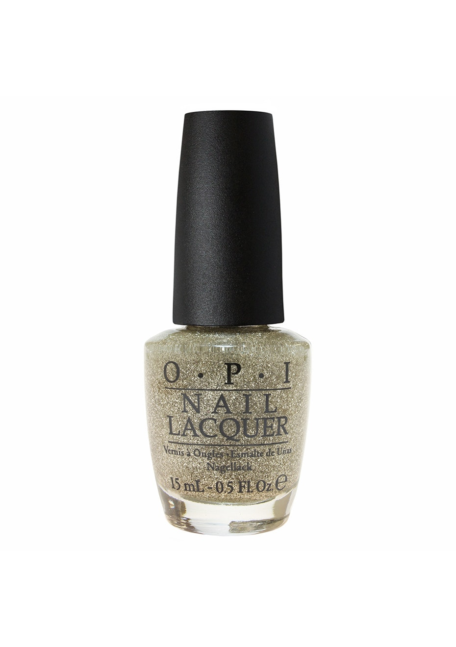 OPI-#HLE05 My Favourite Ornament