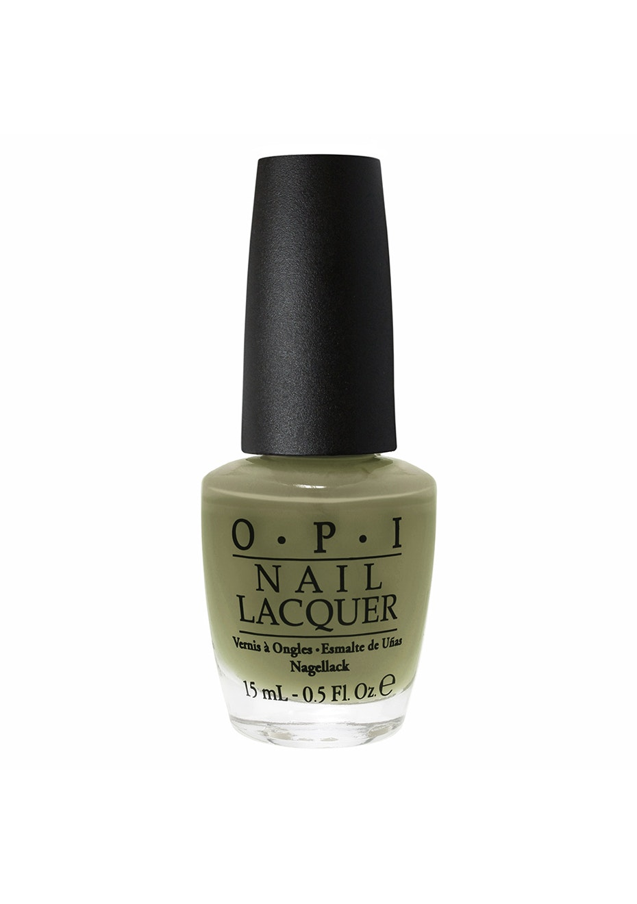 OPI-#T34 Uh-oh Roll Down the Window