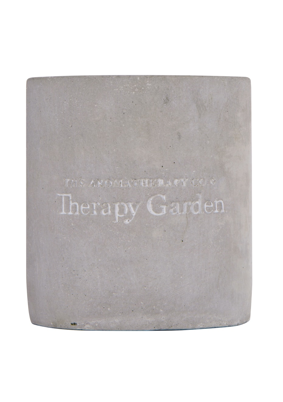 The Aromatherapy Co. Therapy Garden Citronella Candle