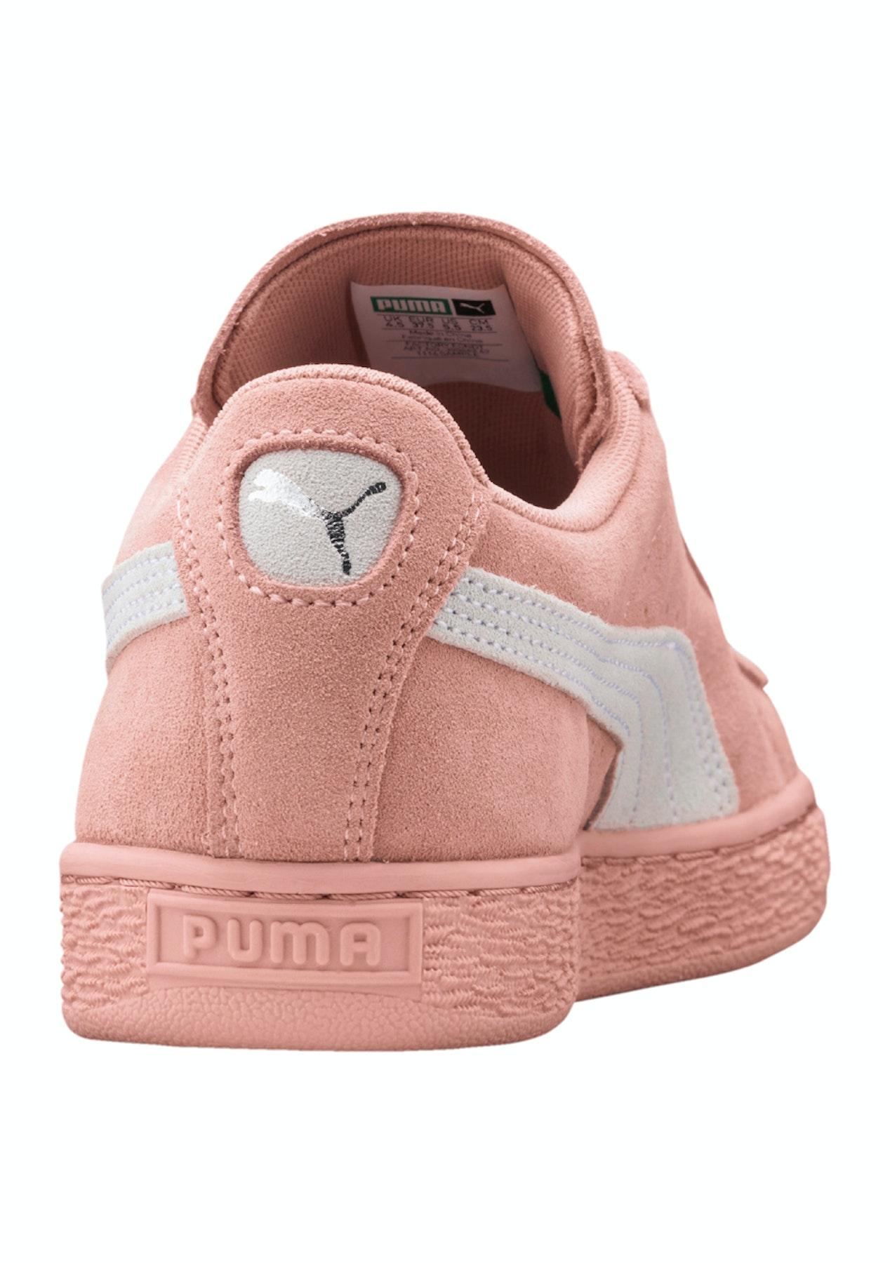b547e30a9588 Puma Womens - Suede Classic - Peach - Under  70 Puma   Reebok Mega  Clearance - Onceit