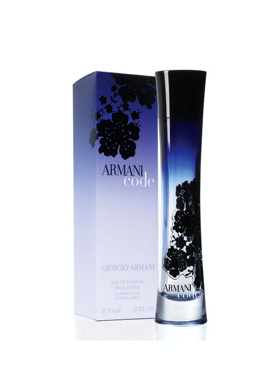 Giorgio Armani Code EDP 50ml (W)